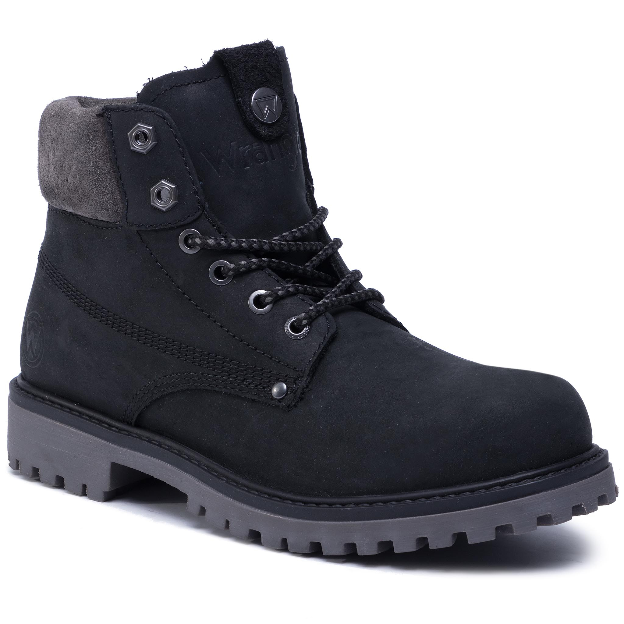 Trappers WRANGLER - Arch WM92011A Black 62