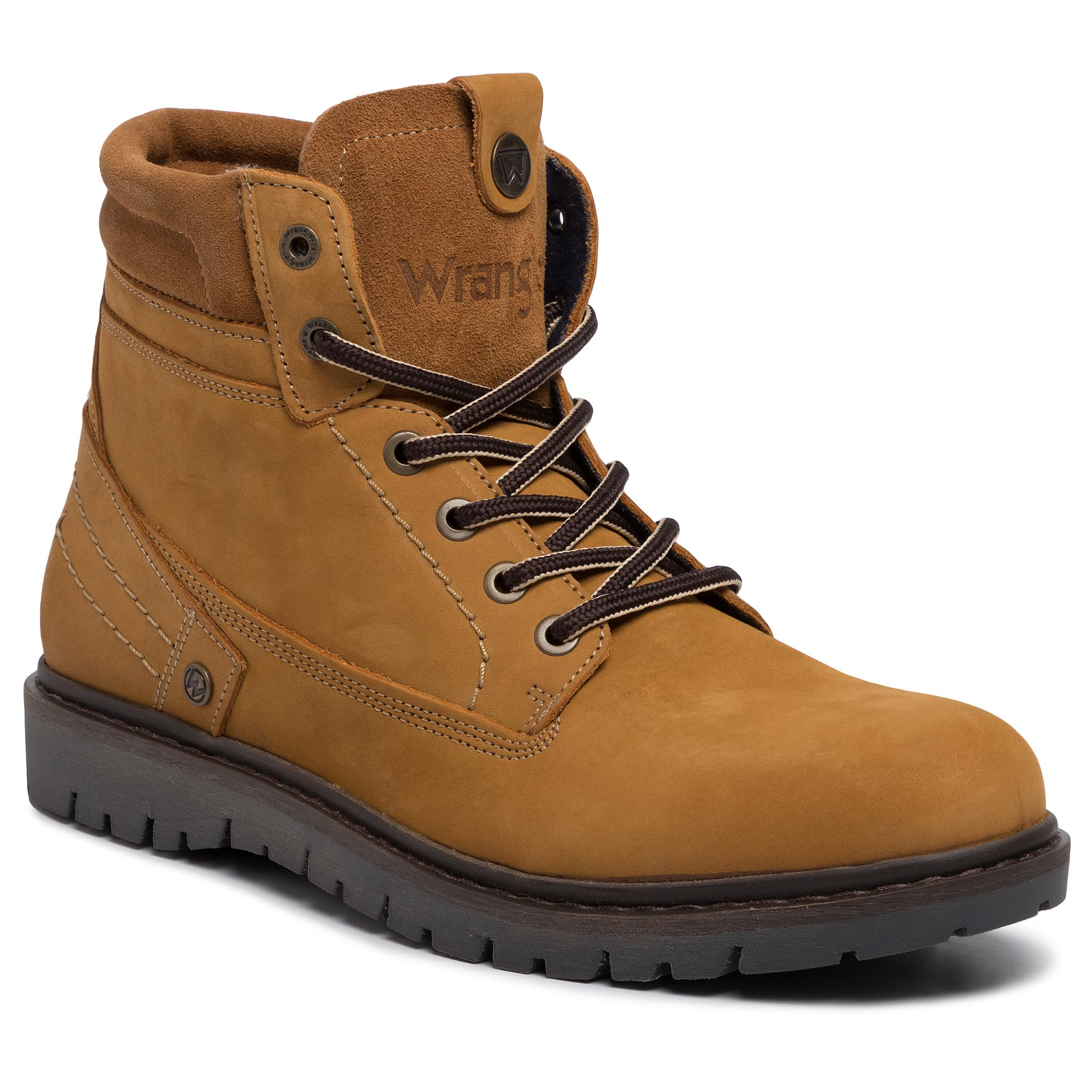 Ghete Wrangler - Miwouk S Wm92035s Tan Yellow 24 imagine