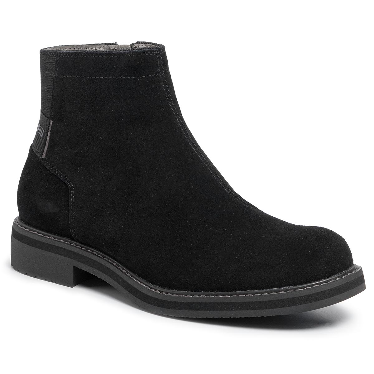 Ghete G-Star Raw - Garber D14214-8688-990 Black imagine