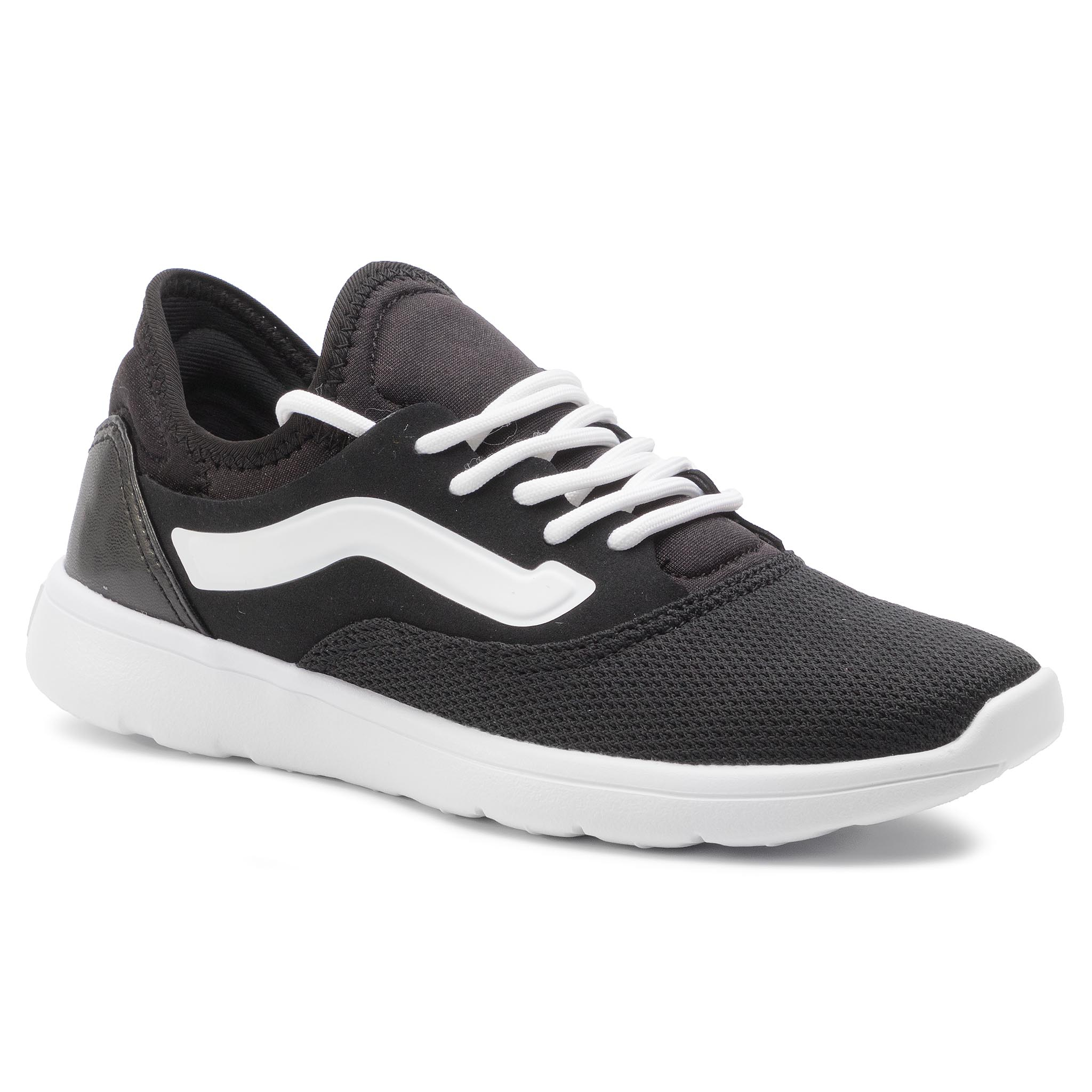 Sneakers VANS - Iso Route Staple VN0A3TKEOS7 (Staple) Black/True White