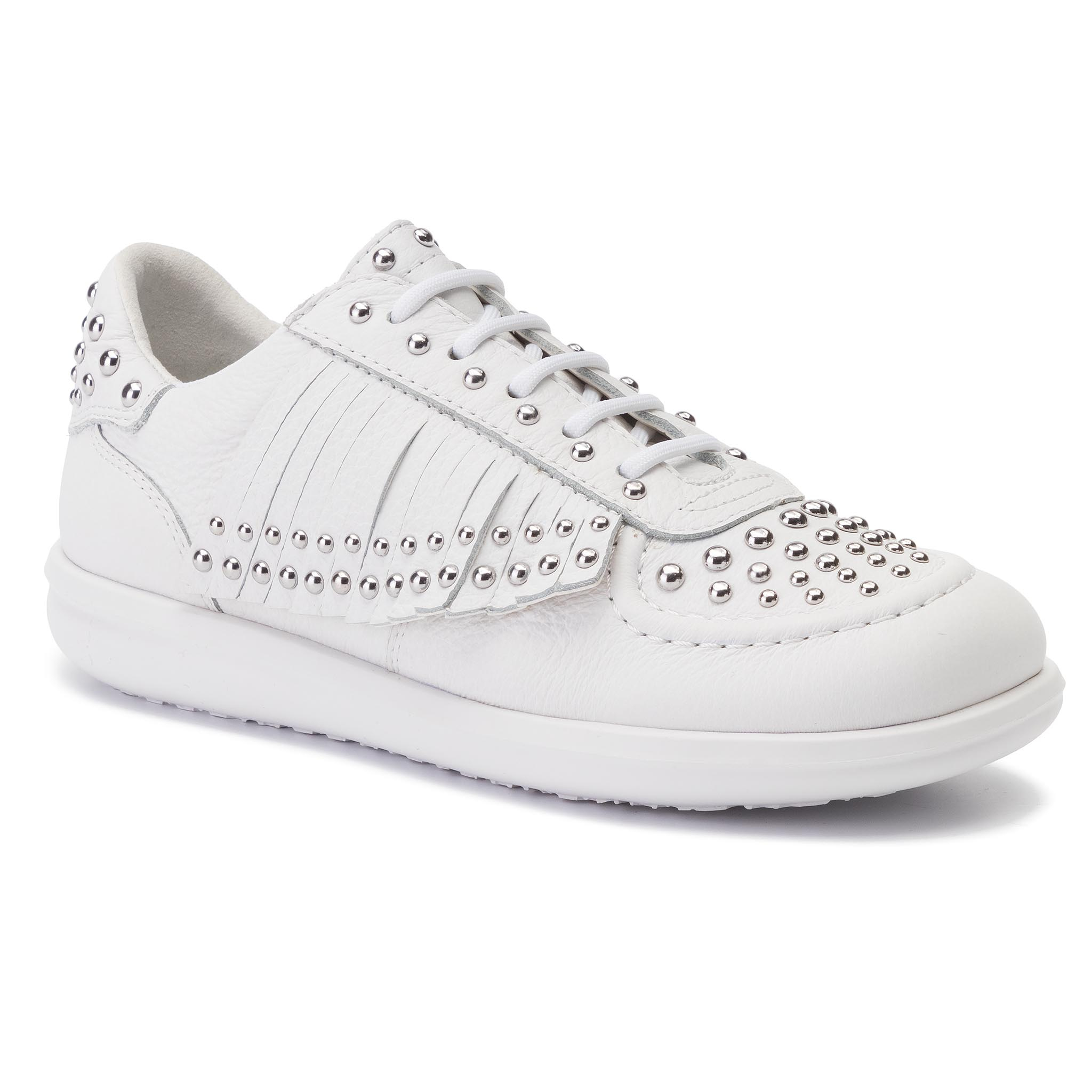 Sneakers GEOX - D Jearl H D92CSH 00046 C1000 White