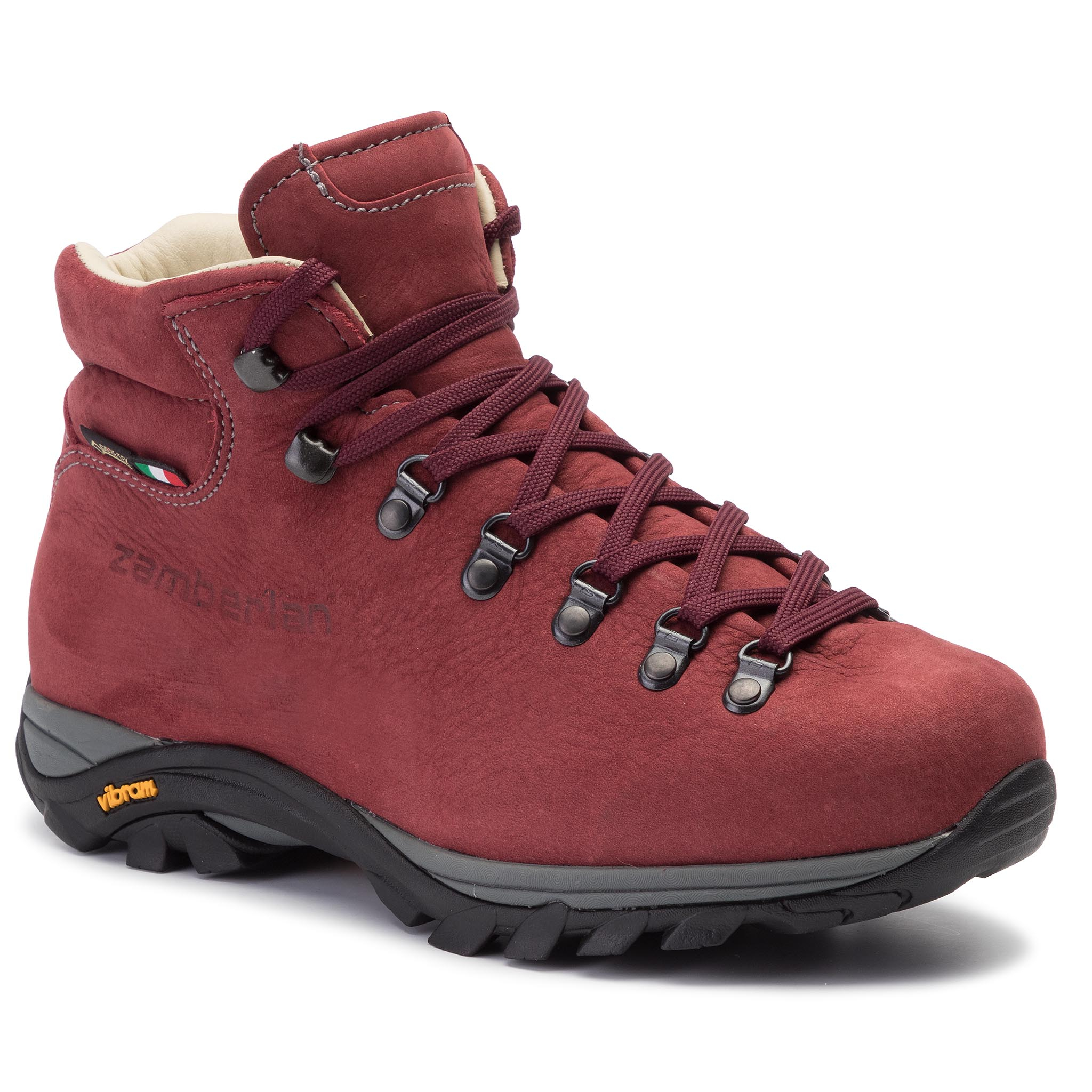 Trekkings Zamberlan - 320 N. Trail L. Evo Gtx Wns Gore-Tex Purple imagine epantofi.ro 2021
