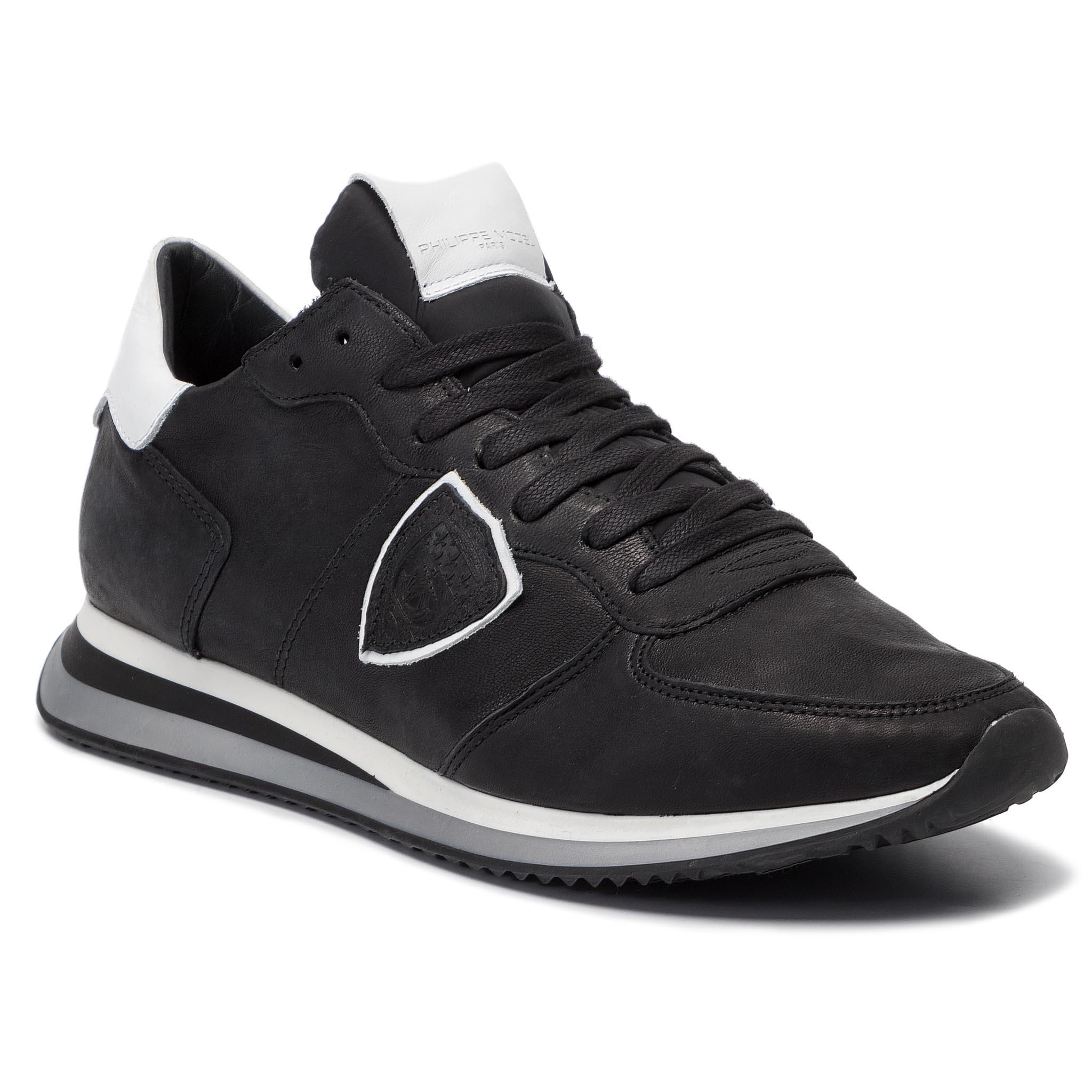 Sneakers PHILIPPE MODEL - Trpx TZLU WW08 Noir