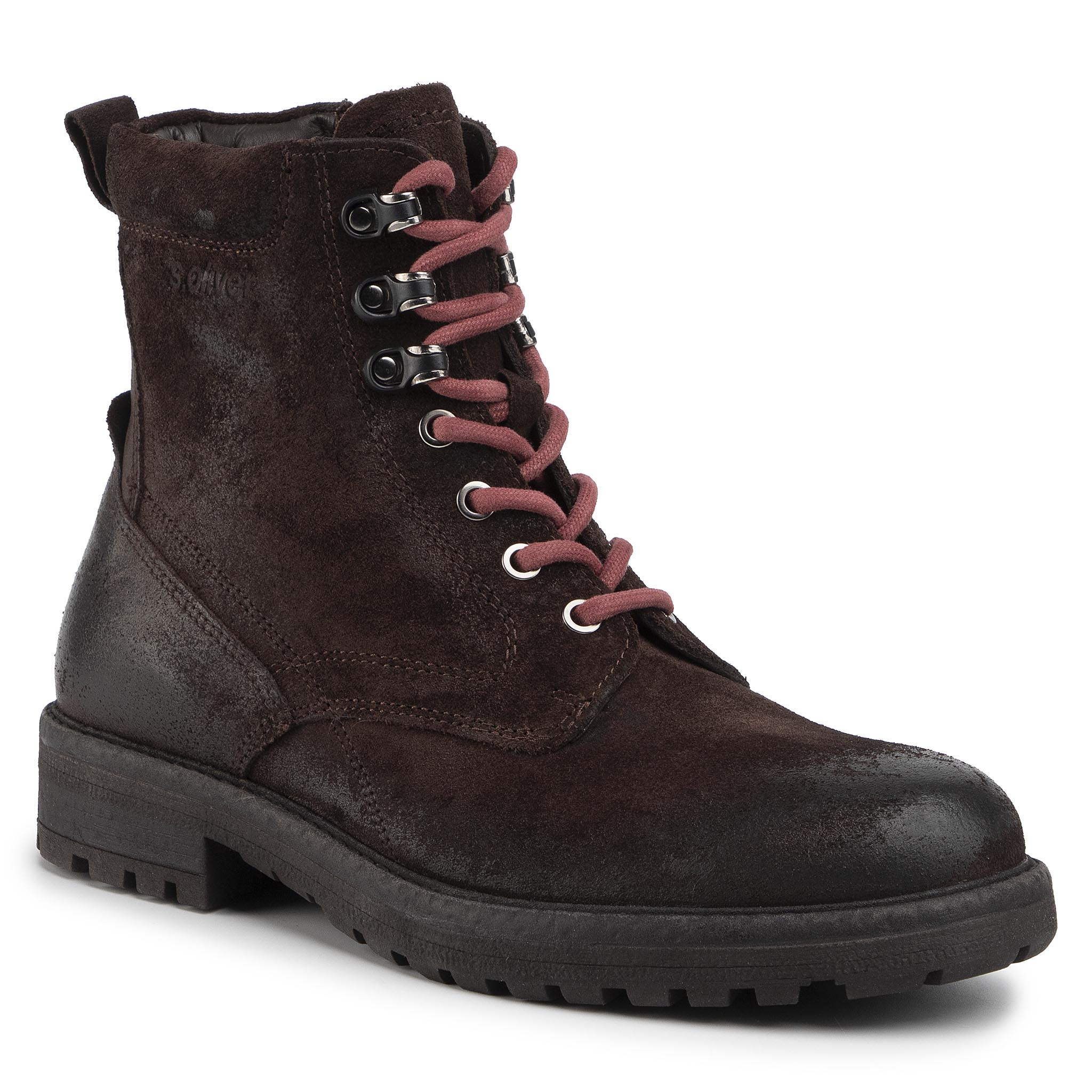 Trappers S.OLIVER - 5-15204-23 Dark Brown 302