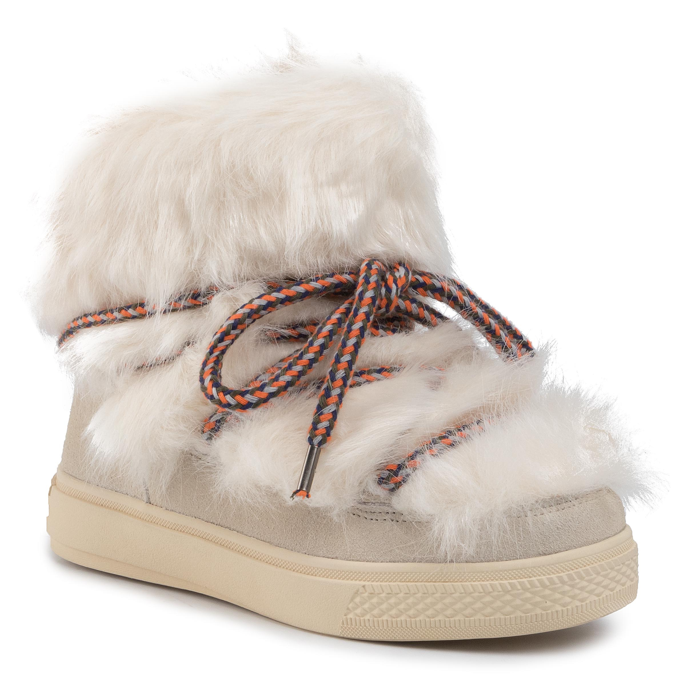 Botine COLORS OF CALIFORNIA - HC.YSNOW06 Ice
