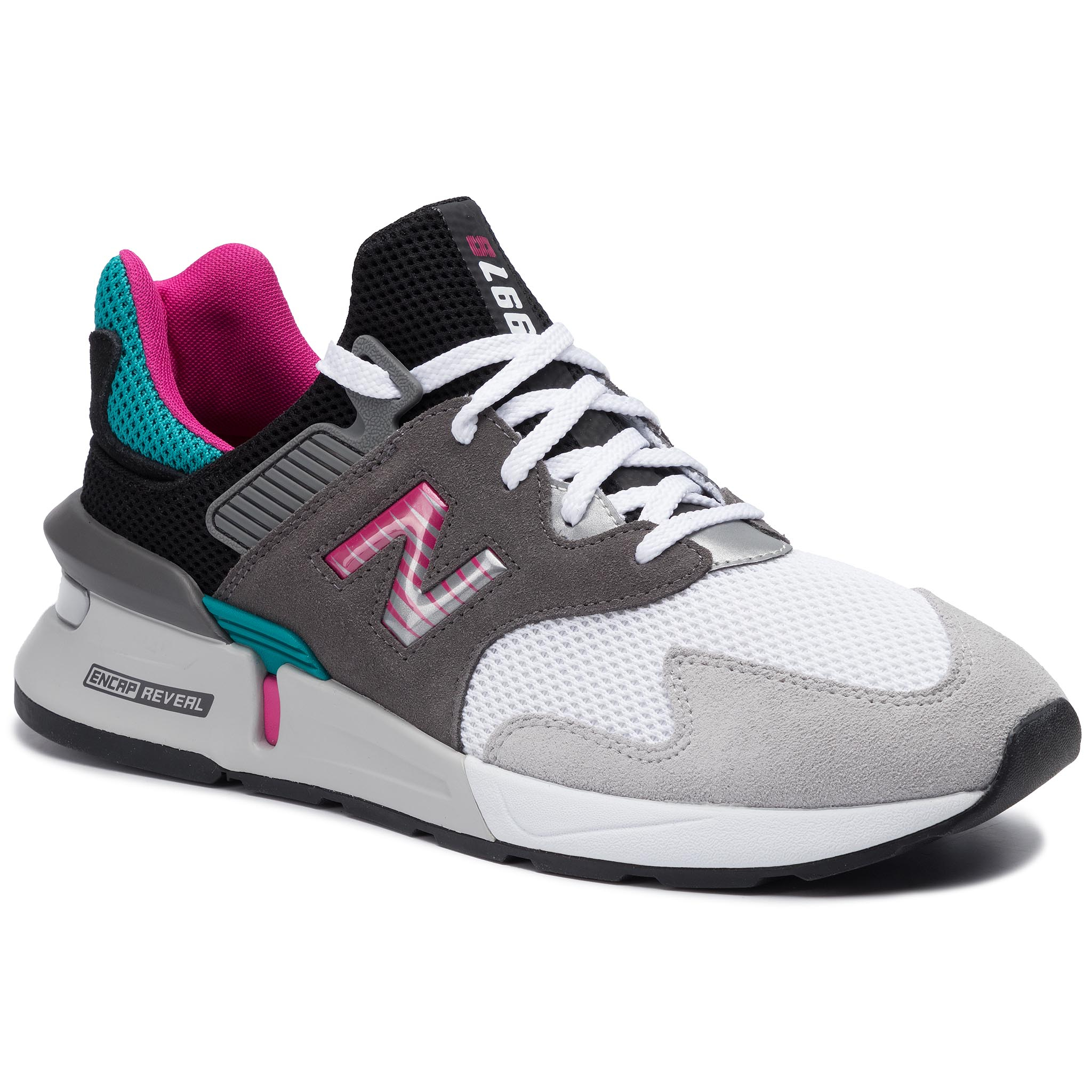 Sneakers NEW BALANCE - MS997JCF Colorat