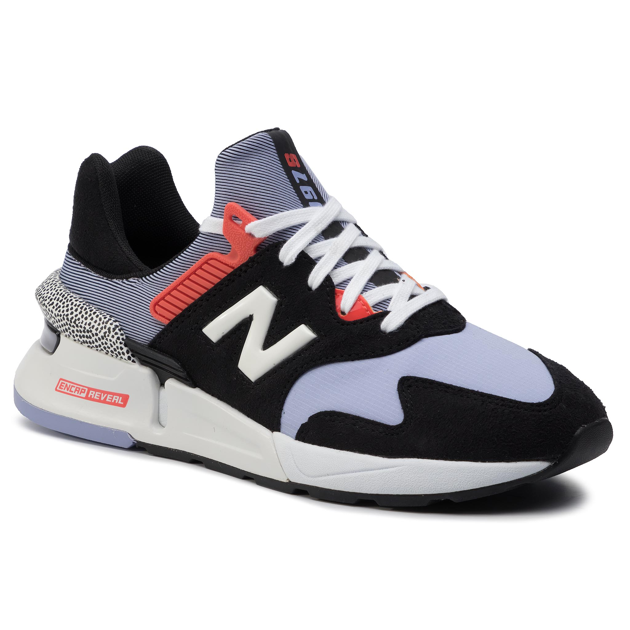 Sneakers NEW BALANCE - WS997JCD Colorat Violet
