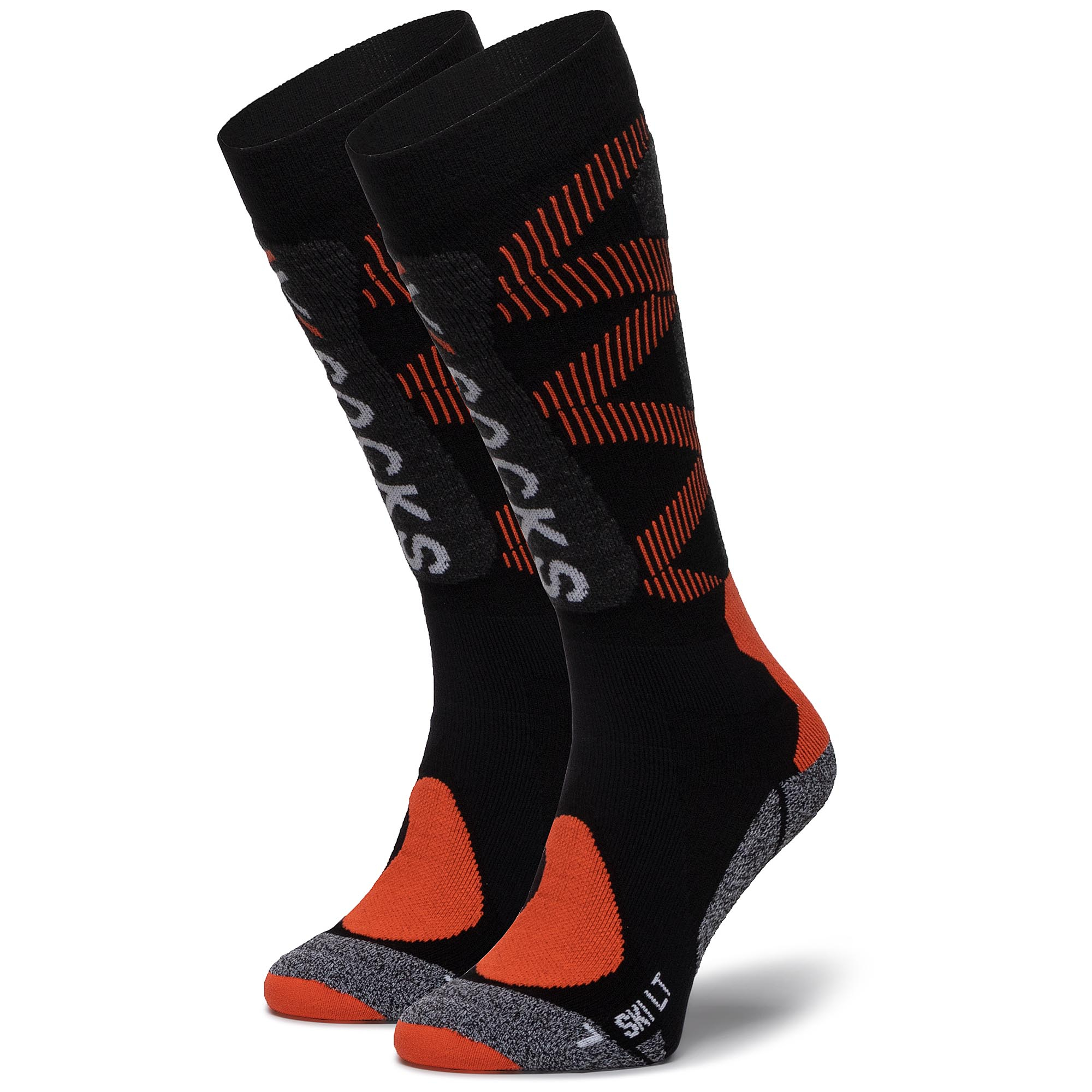 Șosete Înalte Unisex X-Socks - Ski Light 4.0 Xsssklw19u B041 imagine epantofi.ro 2021