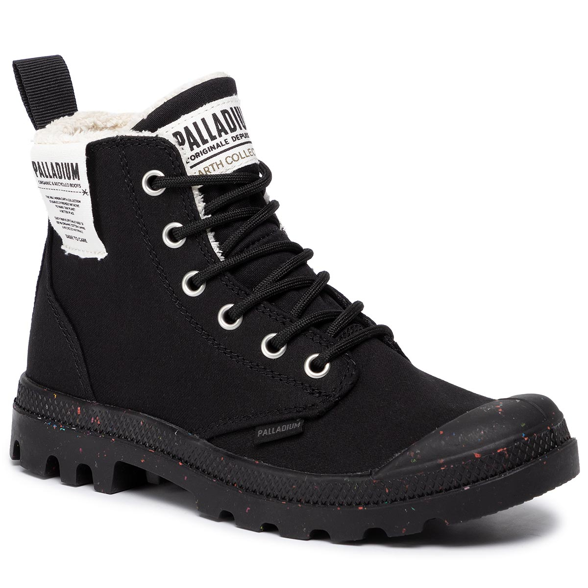 Trappers PALLADIUM - Pampa Earth 76437-008-M Black