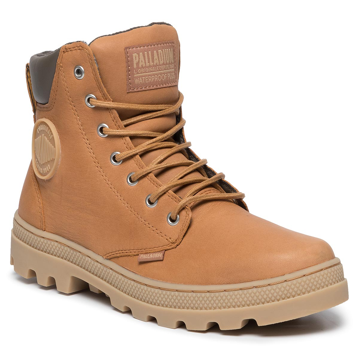 Trappers PALLADIUM - Pallabosse Sc Wp 05938-751-M Apricot Brown