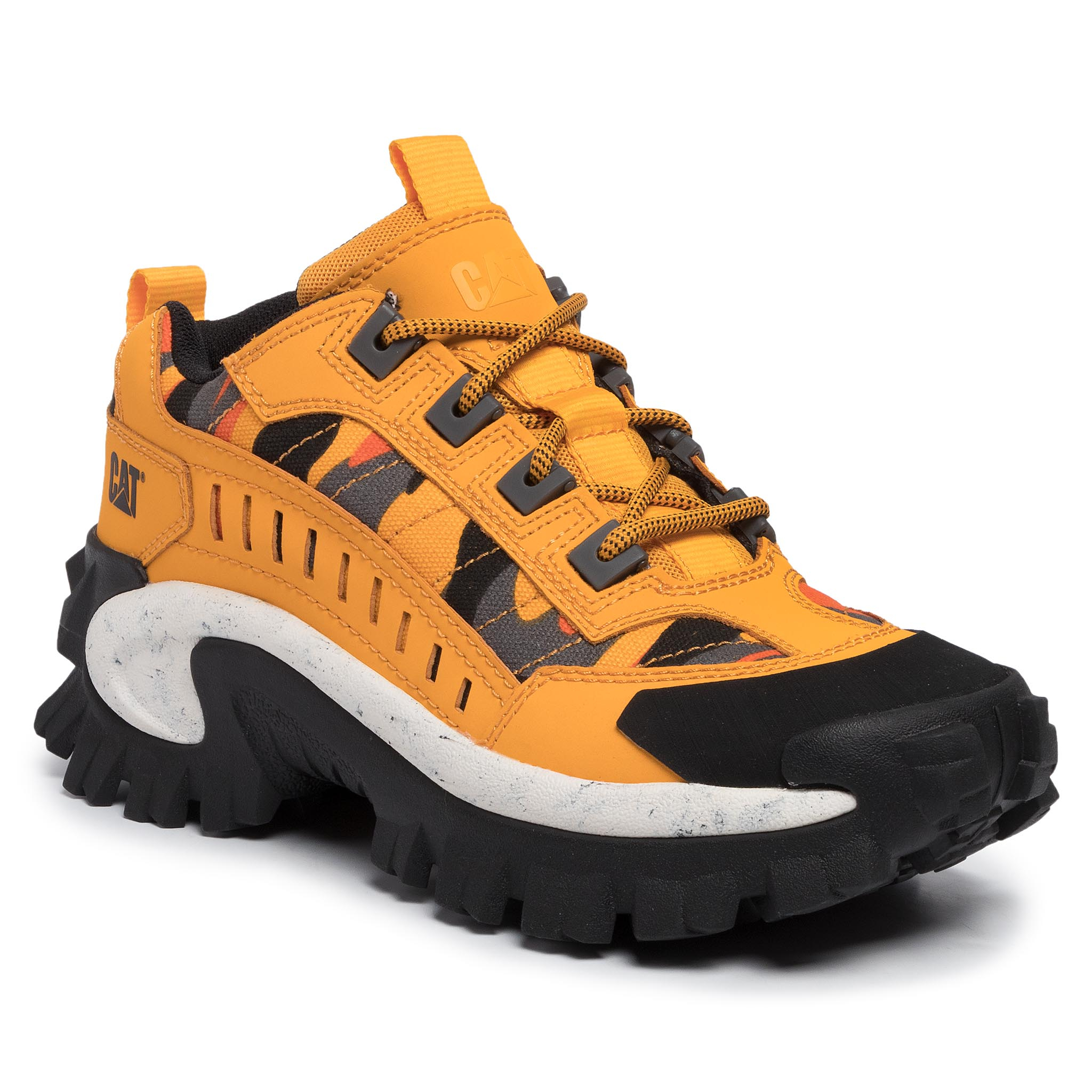 Sneakers CATERPILLAR - Intruder P723906 Radient Yellow