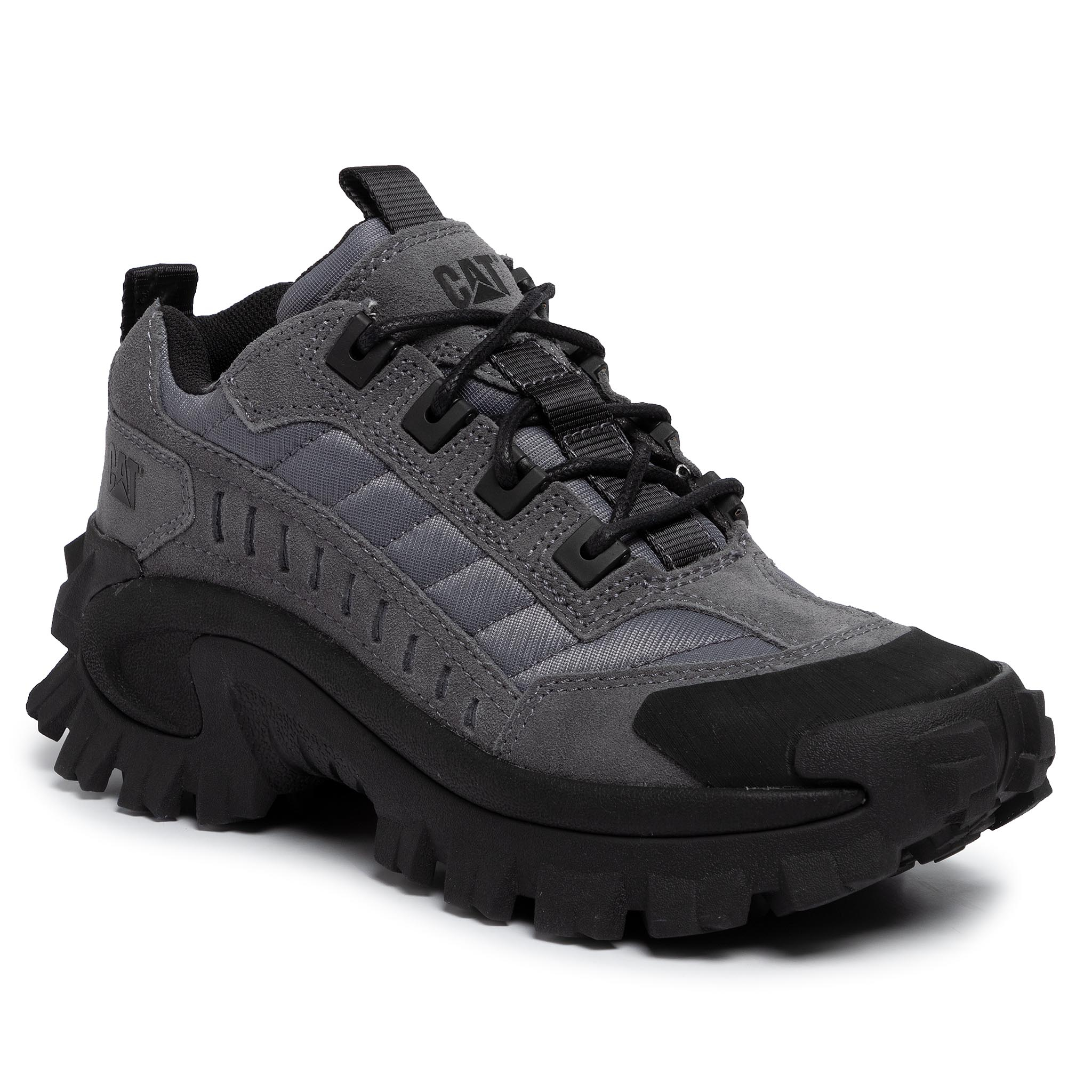 Sneakers CATERPILLAR - Intruder P723921 Smoked Pearl