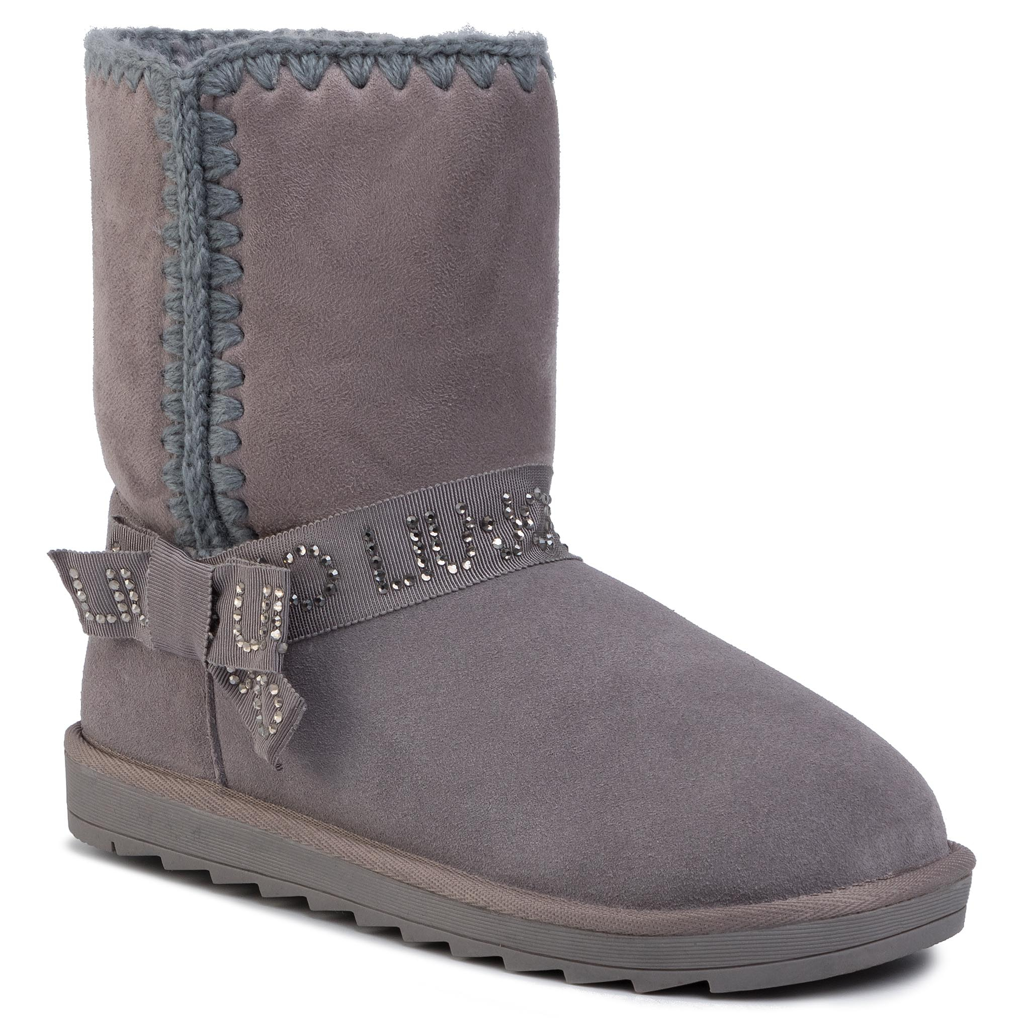 Pantofi Liu Jo - Margot 9 469735 Px052 D Grey 01072 imagine epantofi.ro 2021