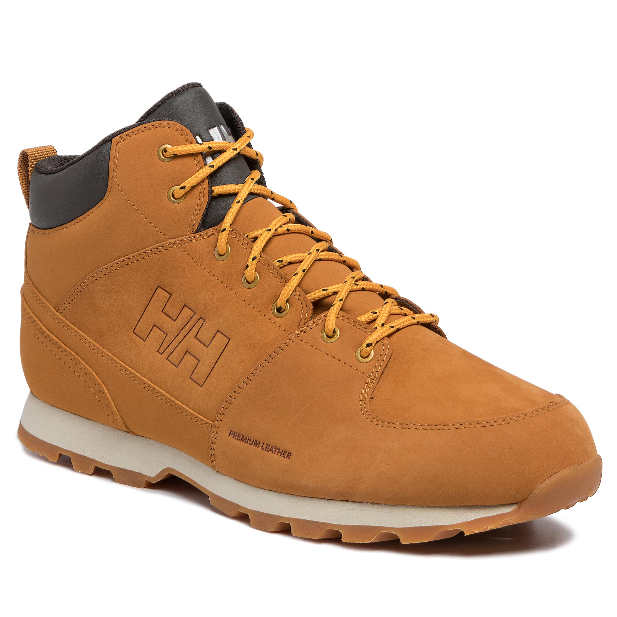 Trekkings HELLY HANSEN - Tsuga 114-54.724 New Wheat/Espresso/Natura/Metallic Silver