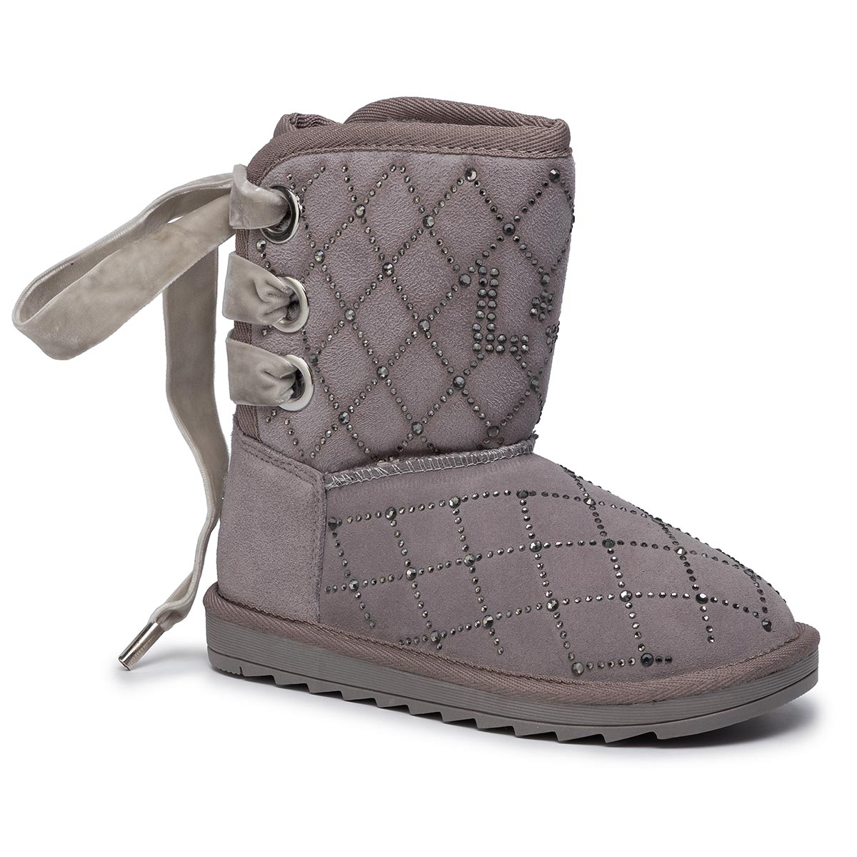 Pantofi Liu Jo - Margot 13 469739 Px052 M Grey 01072 imagine epantofi.ro 2021