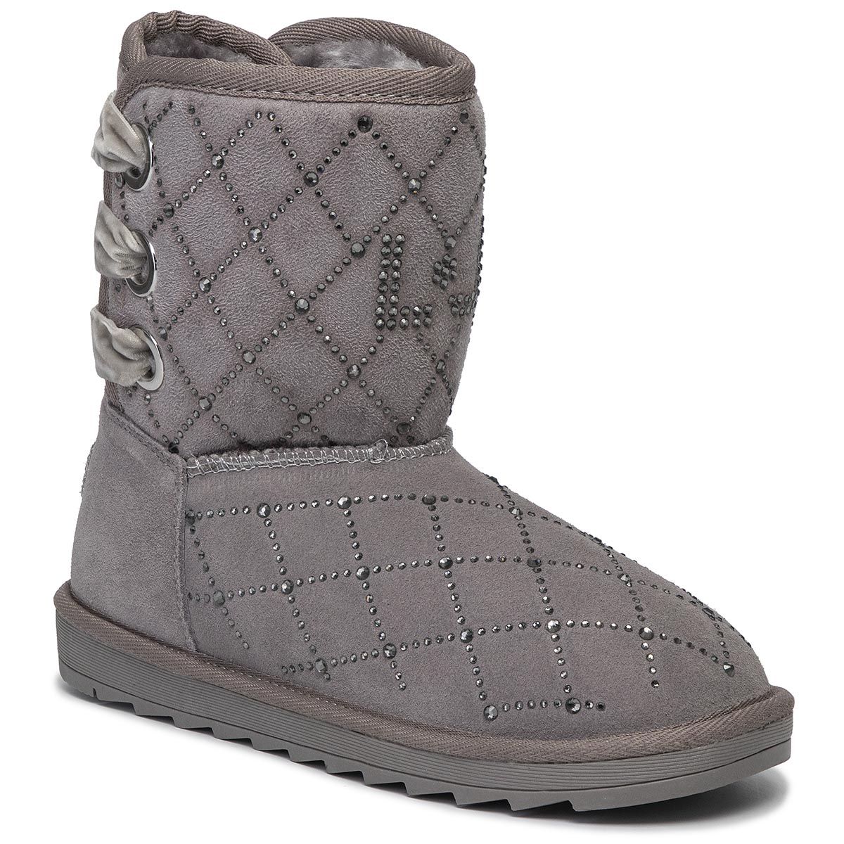 Pantofi Liu Jo - Margot 13 469739 Px052 S Grey 01072 imagine epantofi.ro 2021