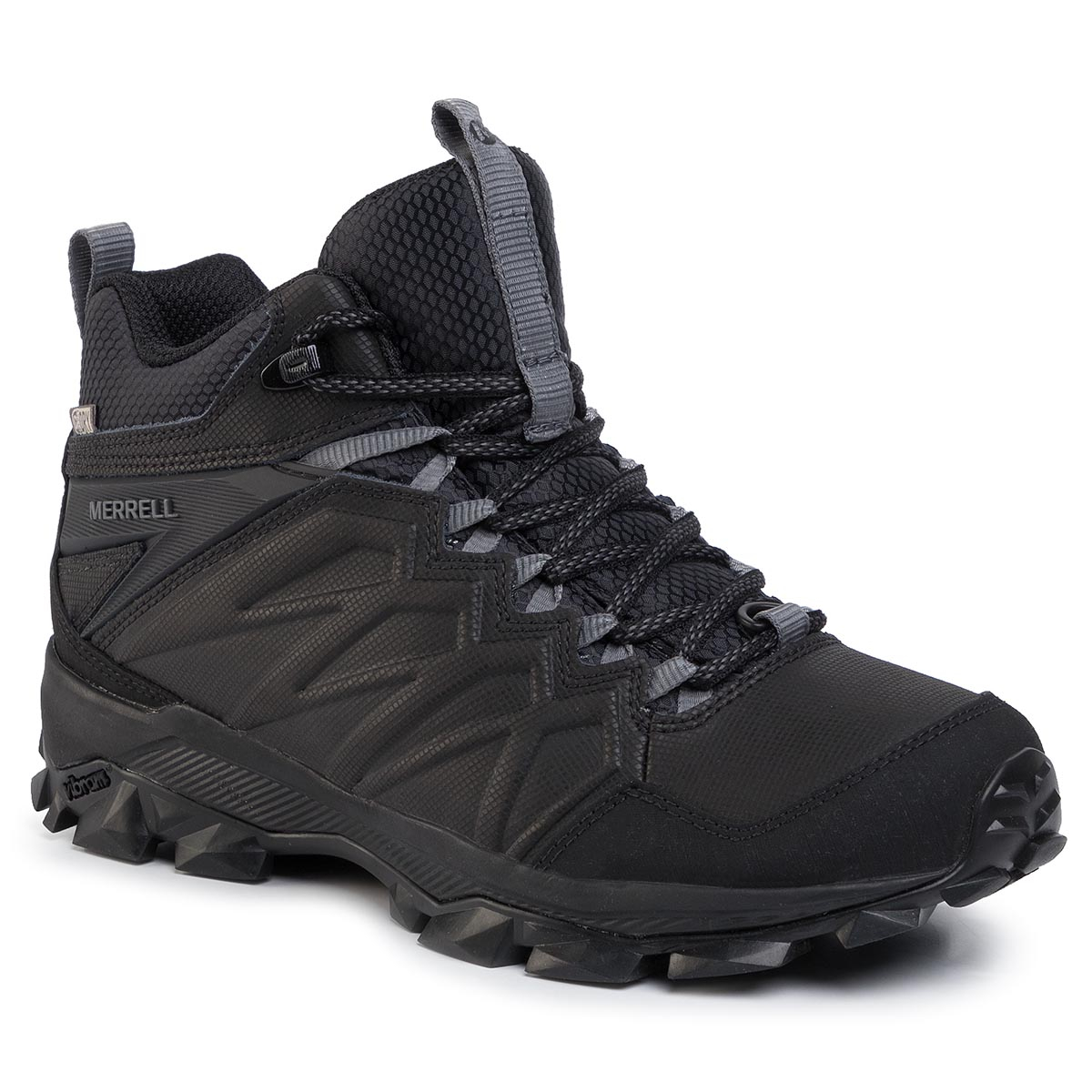Trekkings Merrell - Thermo Freeze Mid Wp J85887 Black imagine epantofi.ro 2021