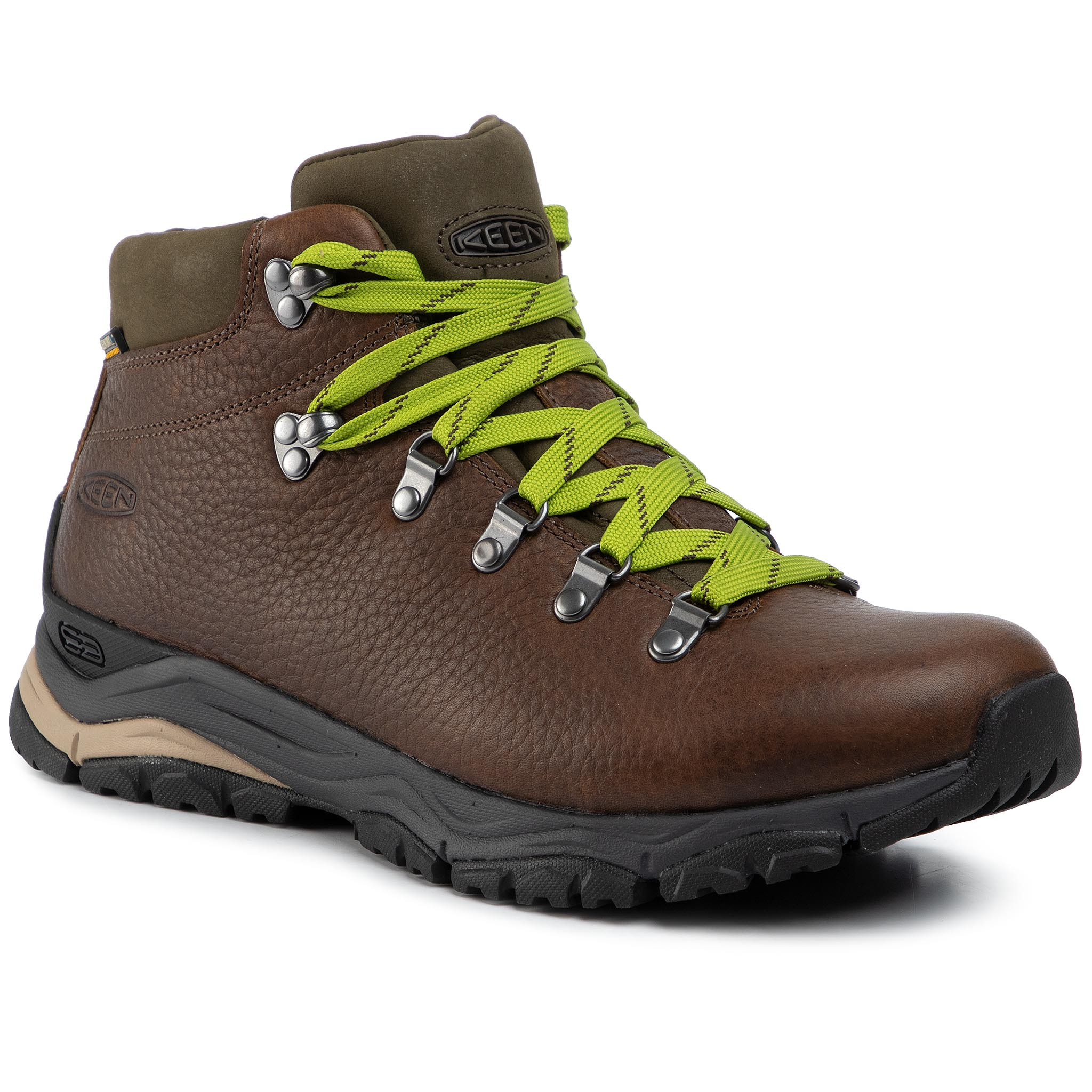 Trekkings Keen - Feldberg Apx Wp Limited 1021806 In The Wood Green imagine epantofi.ro 2021