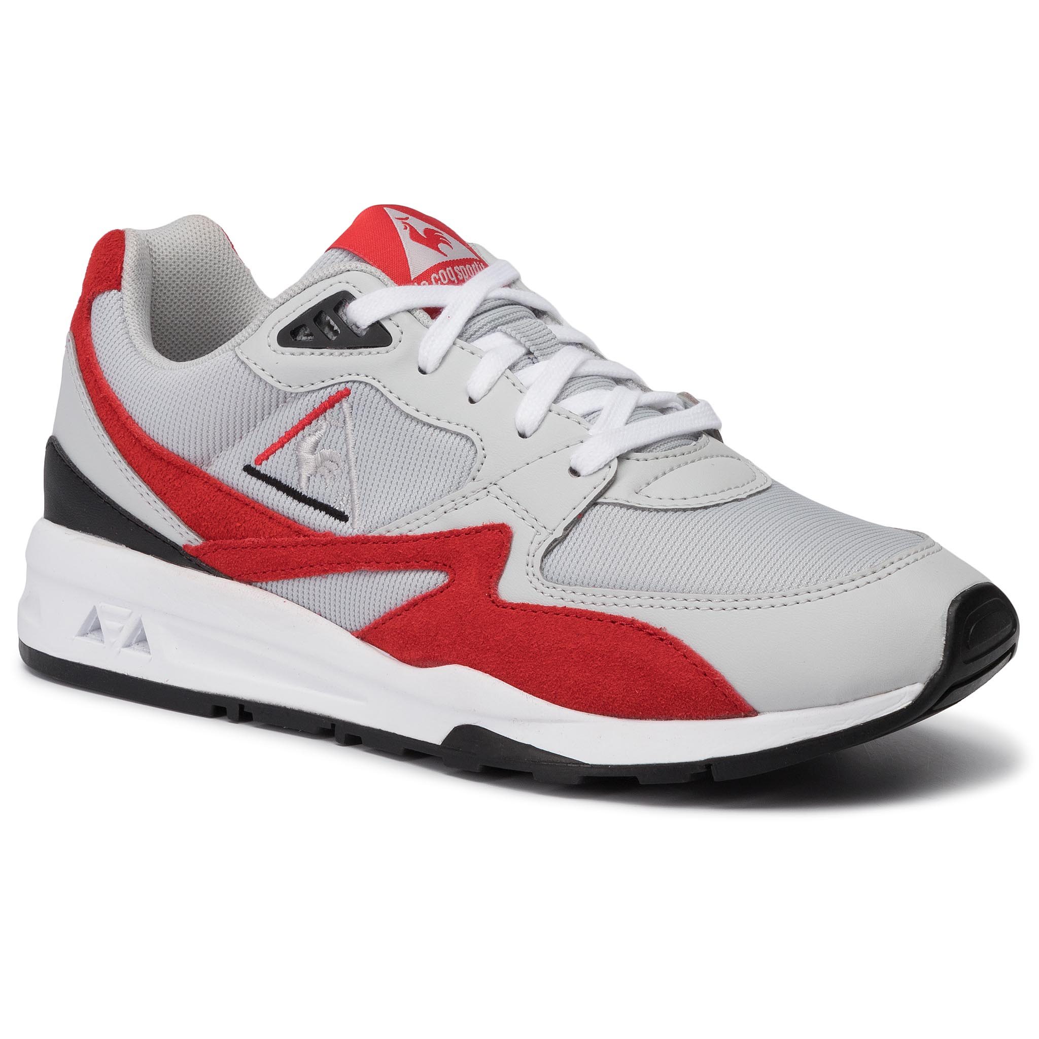 Sneakers LE COQ SPORTIF - Lcs R800 Sport 1910598 Galet/Pure Red imagine