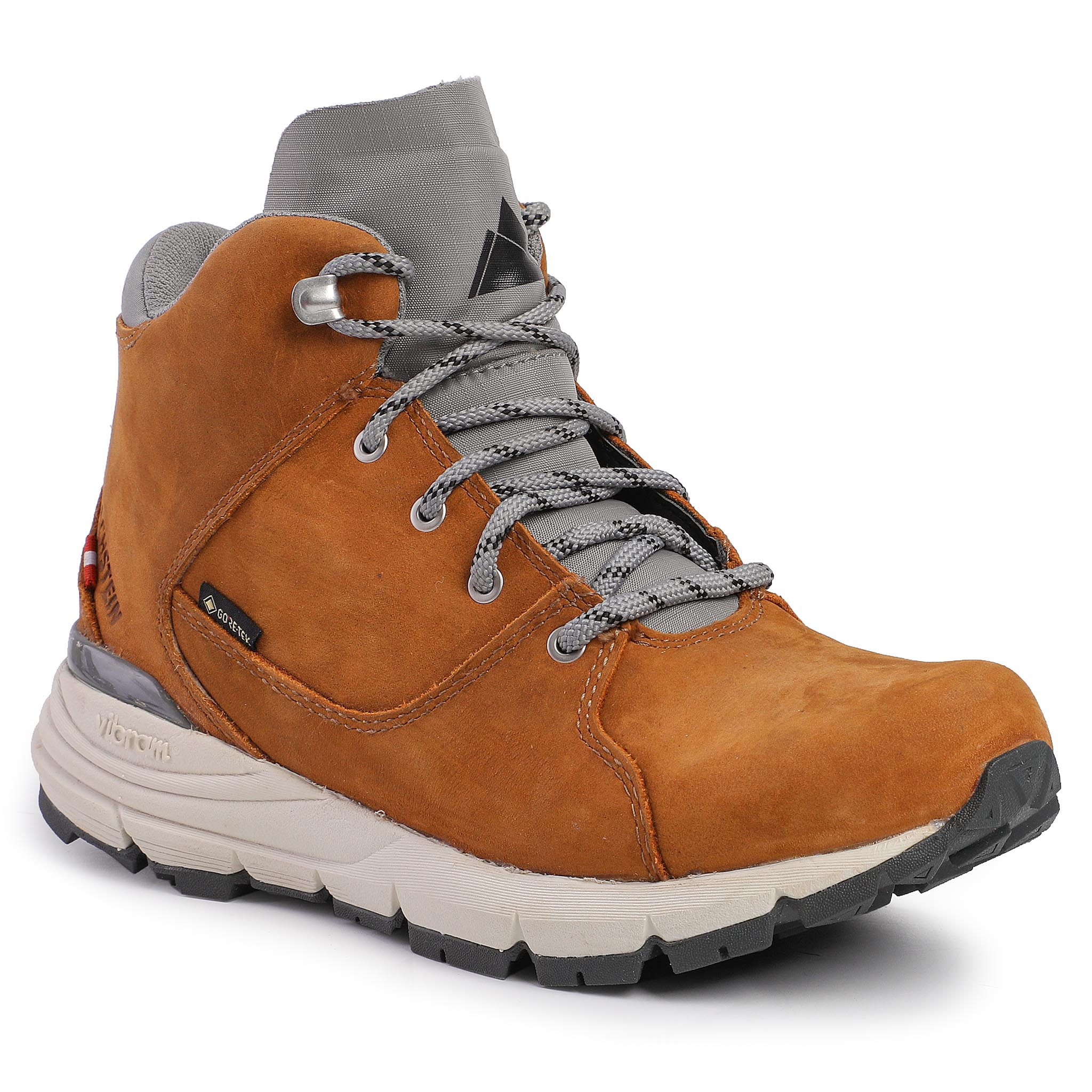 Trekkings Dachstein - Louisa Gtx Gore-Tex 311951-2000/5145 Brandy/Stone Grey imagine epantofi.ro 2021