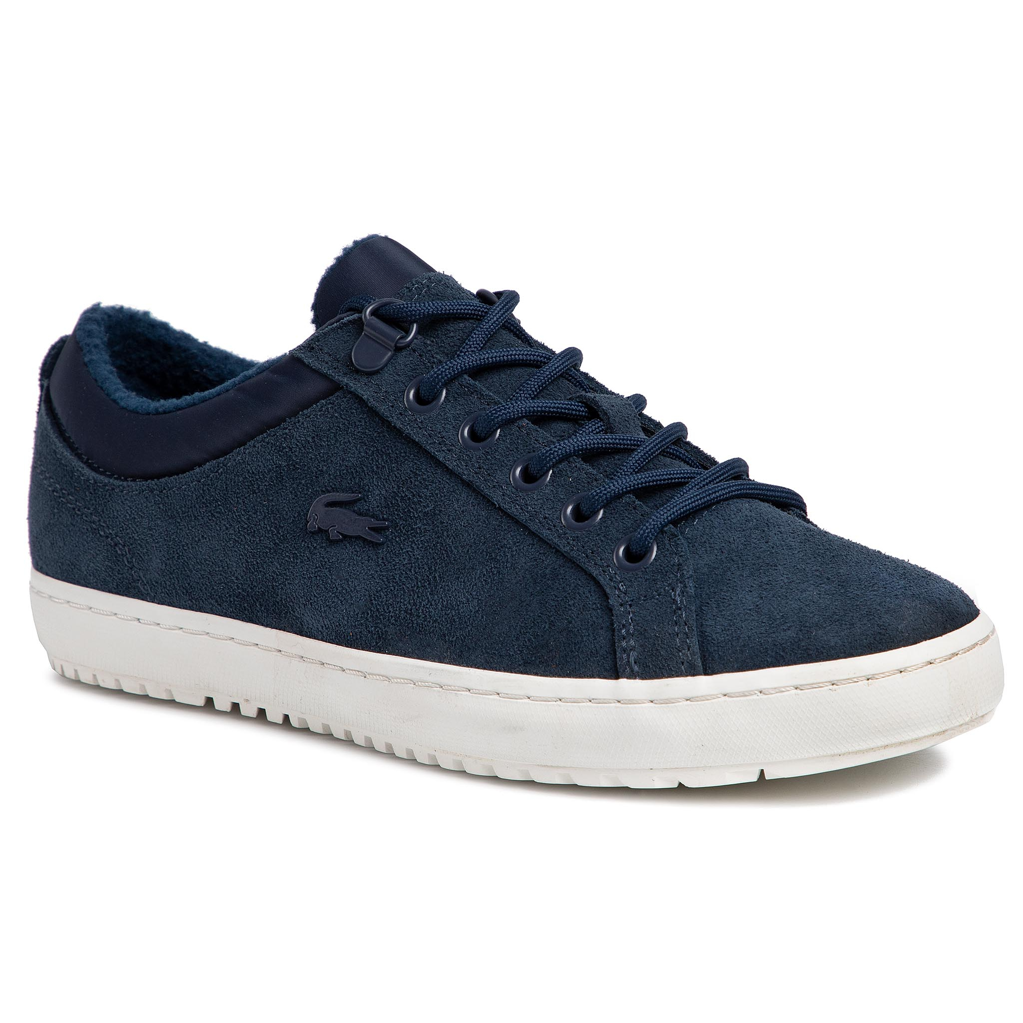 Sneakers LACOSTE - Straightset Insulate 3191Cfa 7-38CFA0008J18 Nvy/Off Wht