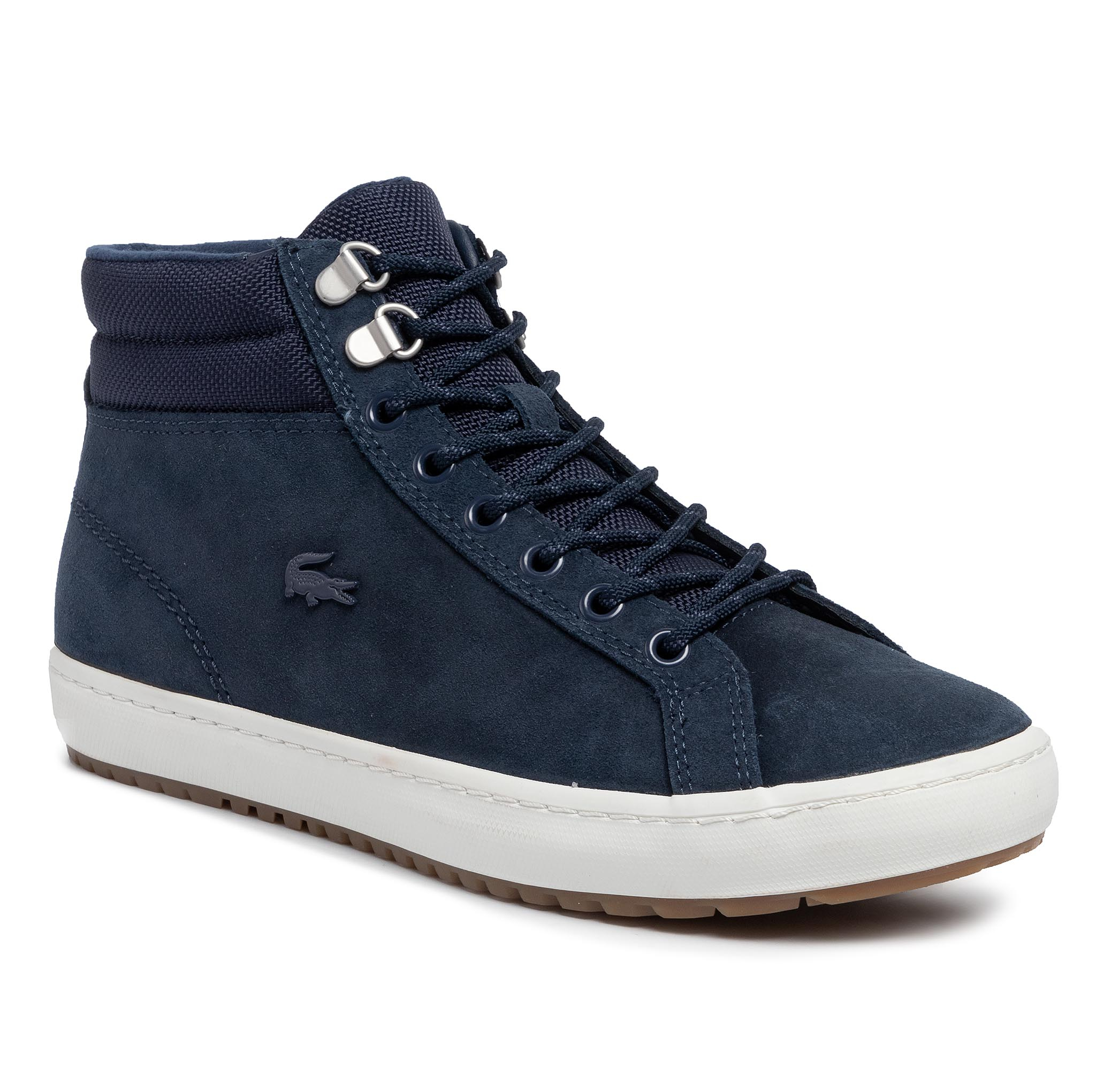 Sneakers LACOSTE - Straightset Insulac 3191 Cma 738CMA0011J18 Nvy/Off Wht
