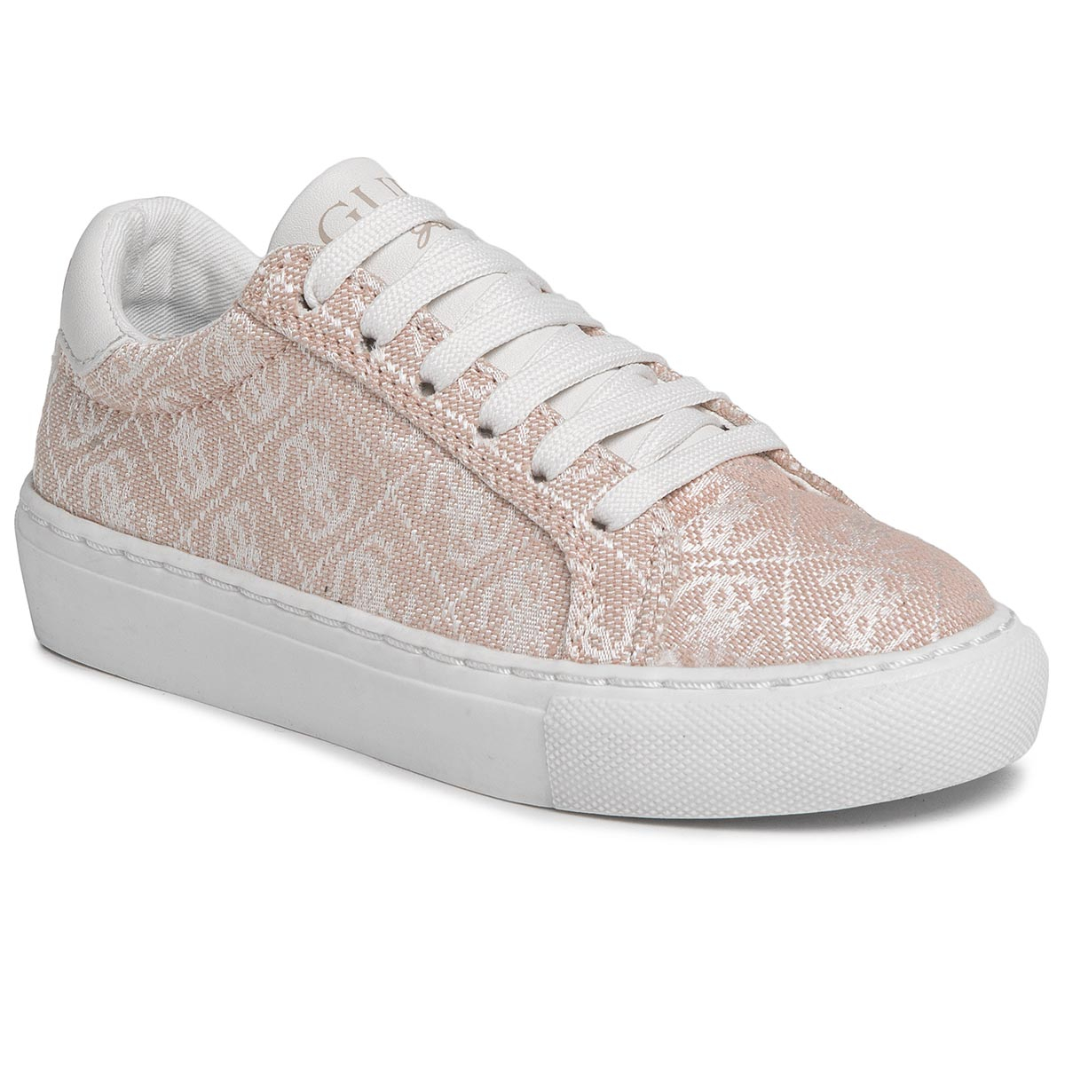Sneakers GUESS - Lucy FI6LUC FAL12 RSE