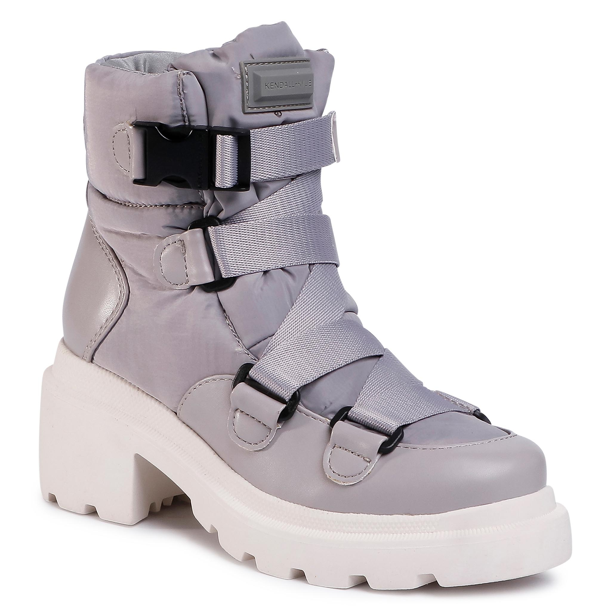 Trappers KENDALL + KYLIE - Riley Grey