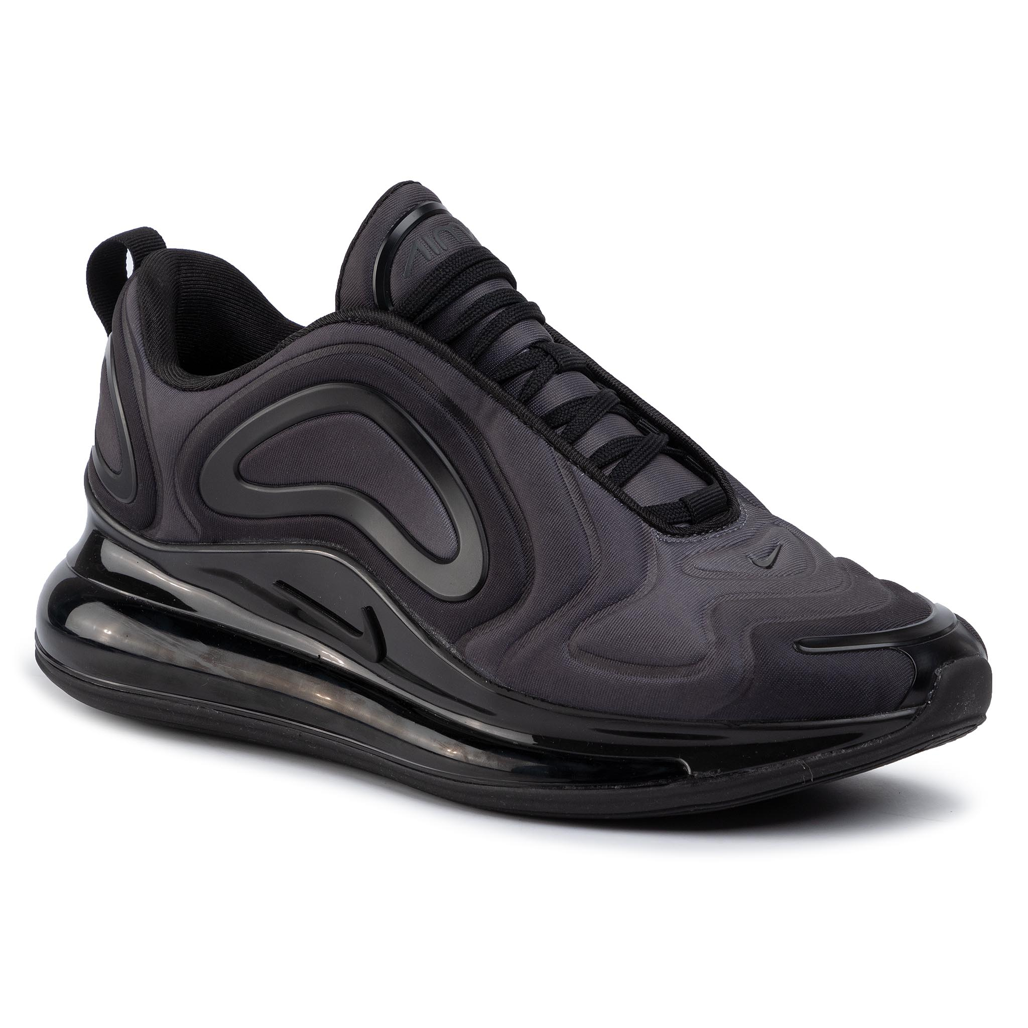Pantofi NIKE - Air Max 720 AO2924 004 Black/Black Anthracite