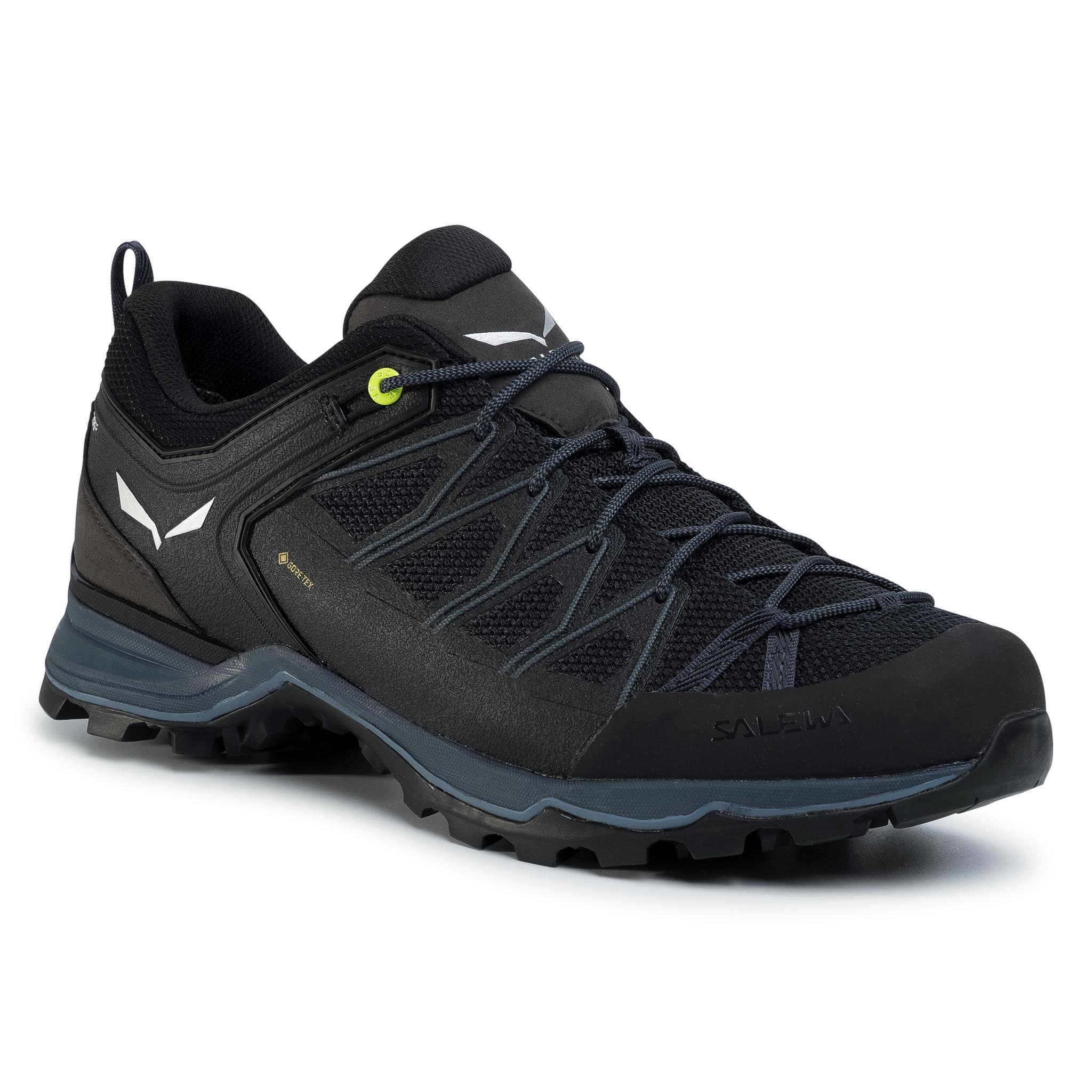 Trekkings SALEWA - Ms Mtn Trainer Lite Gtx GORE-TEX 61361-0971 Black/Black