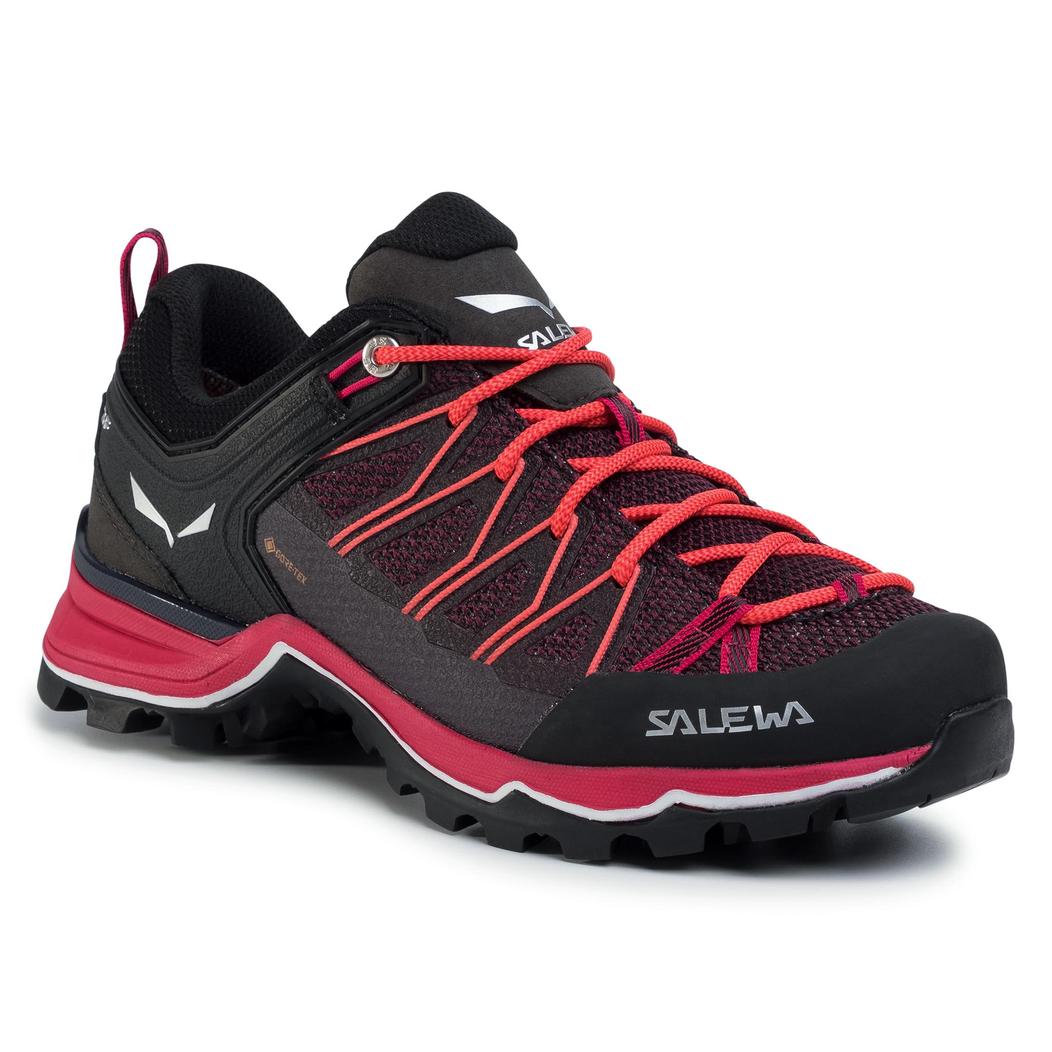 Trekkings Salewa - Ws Mnt Trainer Lite Gtx Gore-Tex 61362 Virtual Pink/Mystical 6155 imagine epantofi.ro 2021