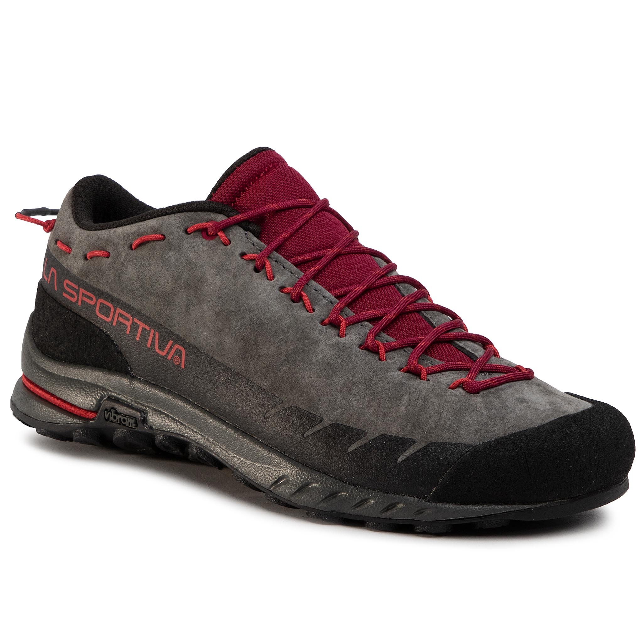 Trekkings La Sportiva - Tx2 27h900310 Carbon Beet imagine epantofi.ro 2021
