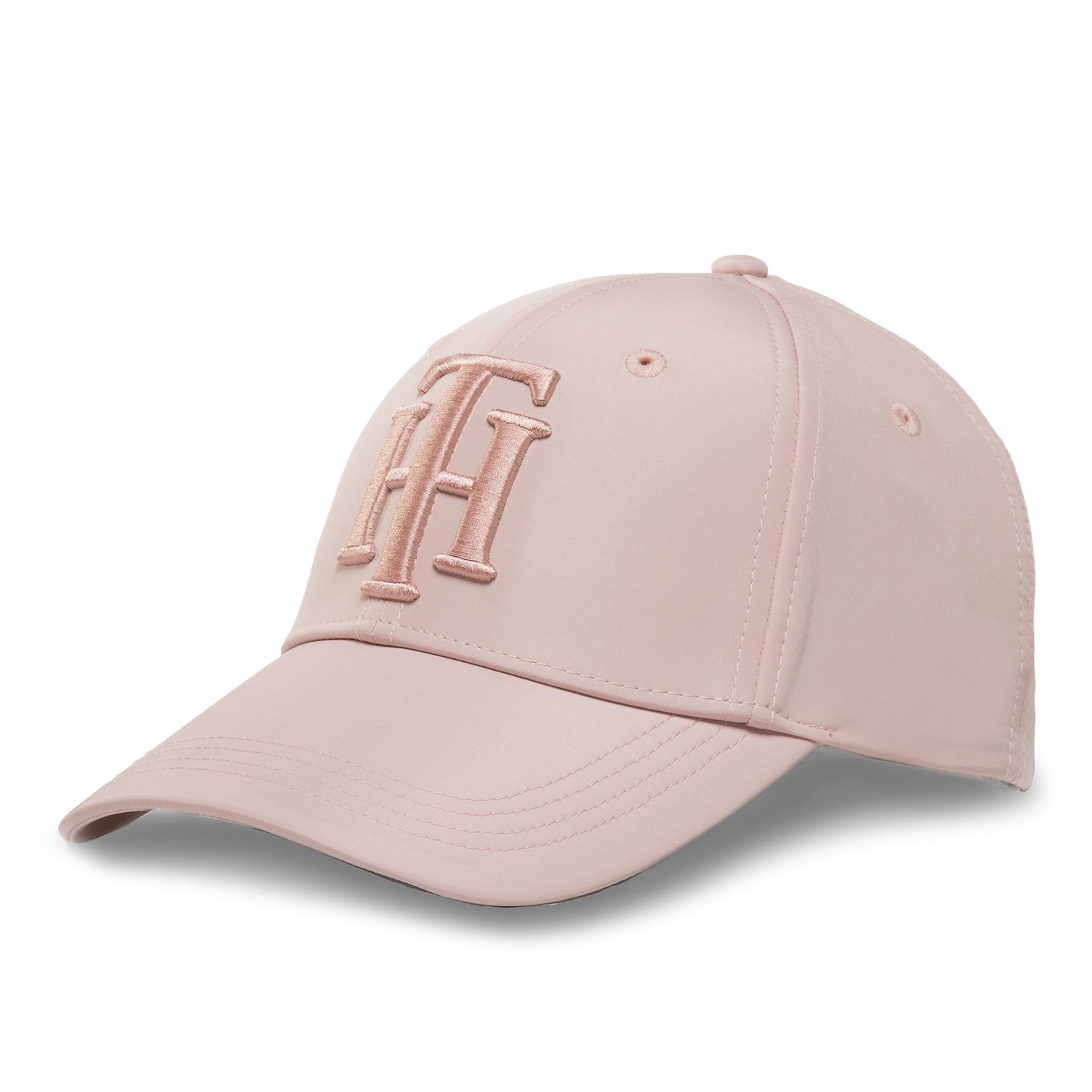 Șapcă TOMMY HILFIGER - Th Cap AW0AW07860 TF6
