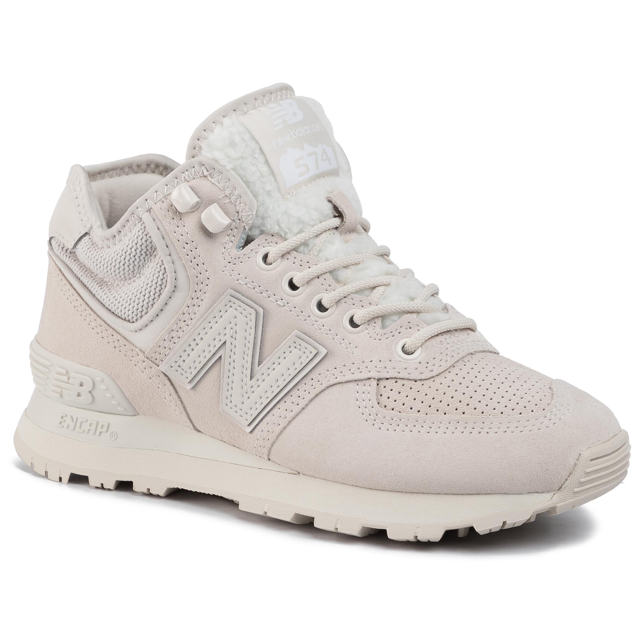 Sneakers NEW BALANCE - WH574BE Bej