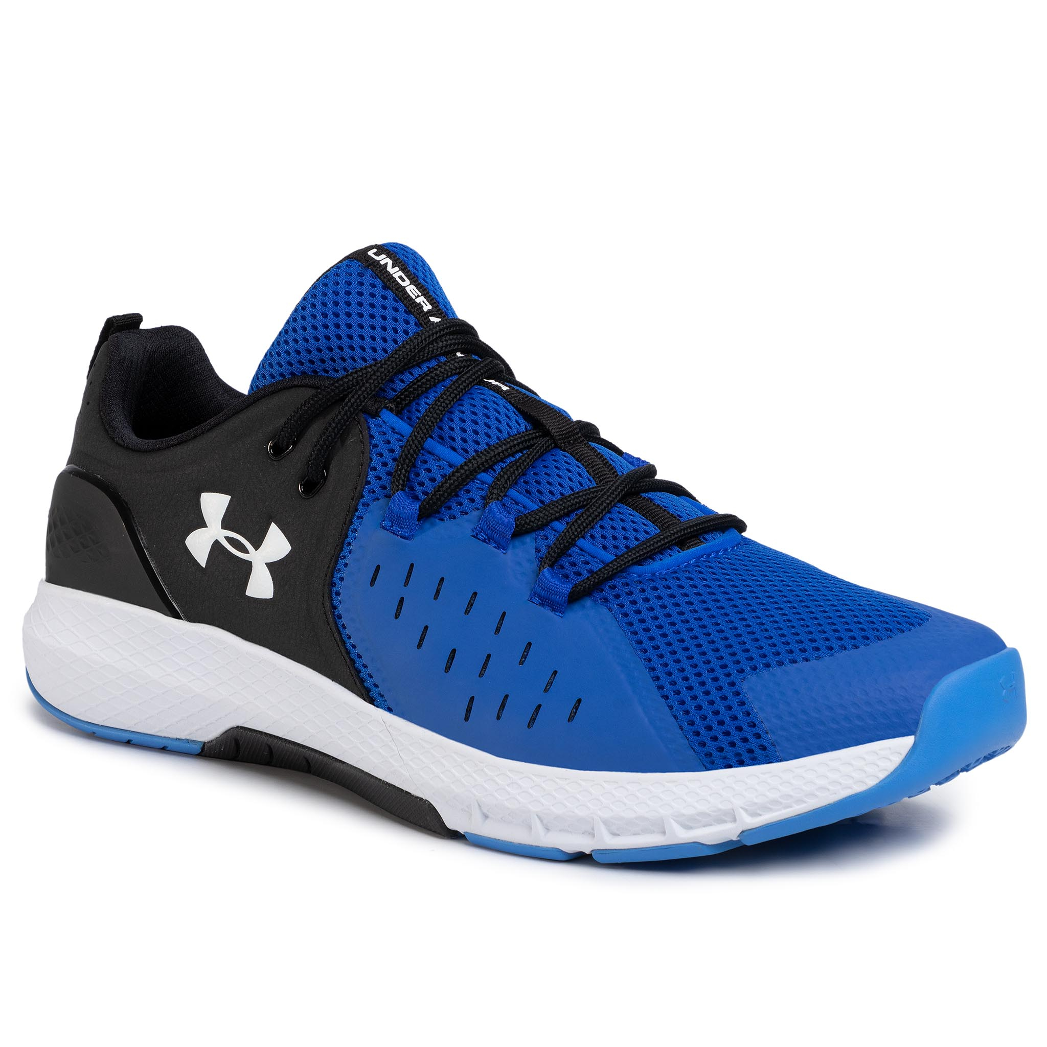 Pantofi UNDER ARMOUR - Ua Charged Commit Tr 2 3022027-402 Blu