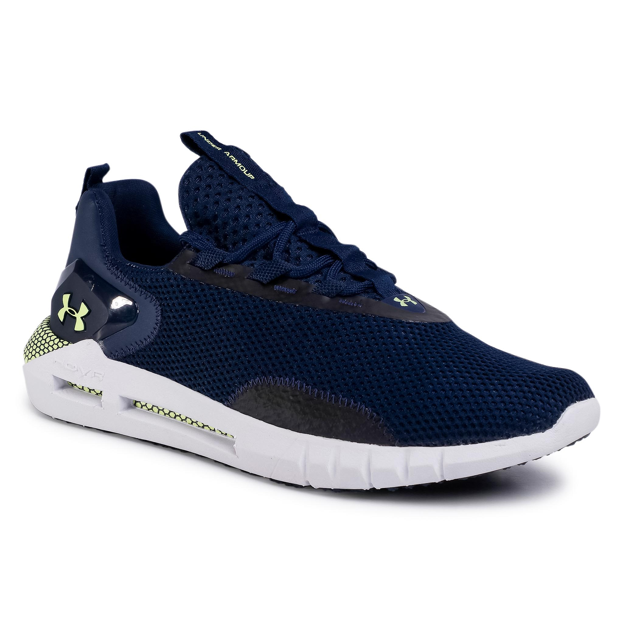 Pantofi UNDER ARMOUR - Ua Hovr Strt 3022580-400 Nvy