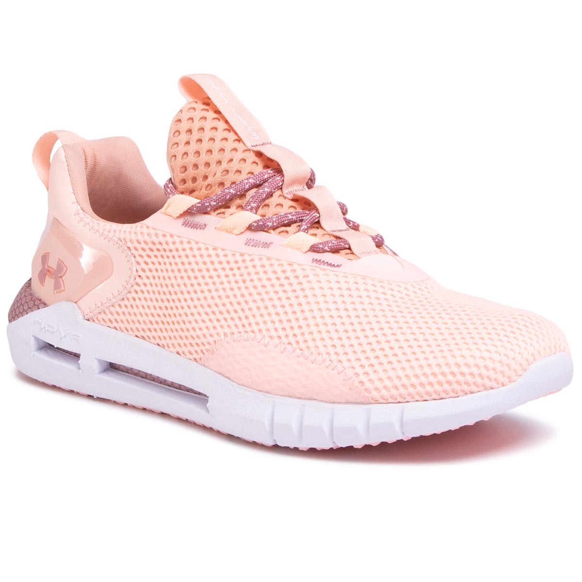 Pantofi UNDER ARMOUR - Ua W Hovr Strt 3022581-603 Org