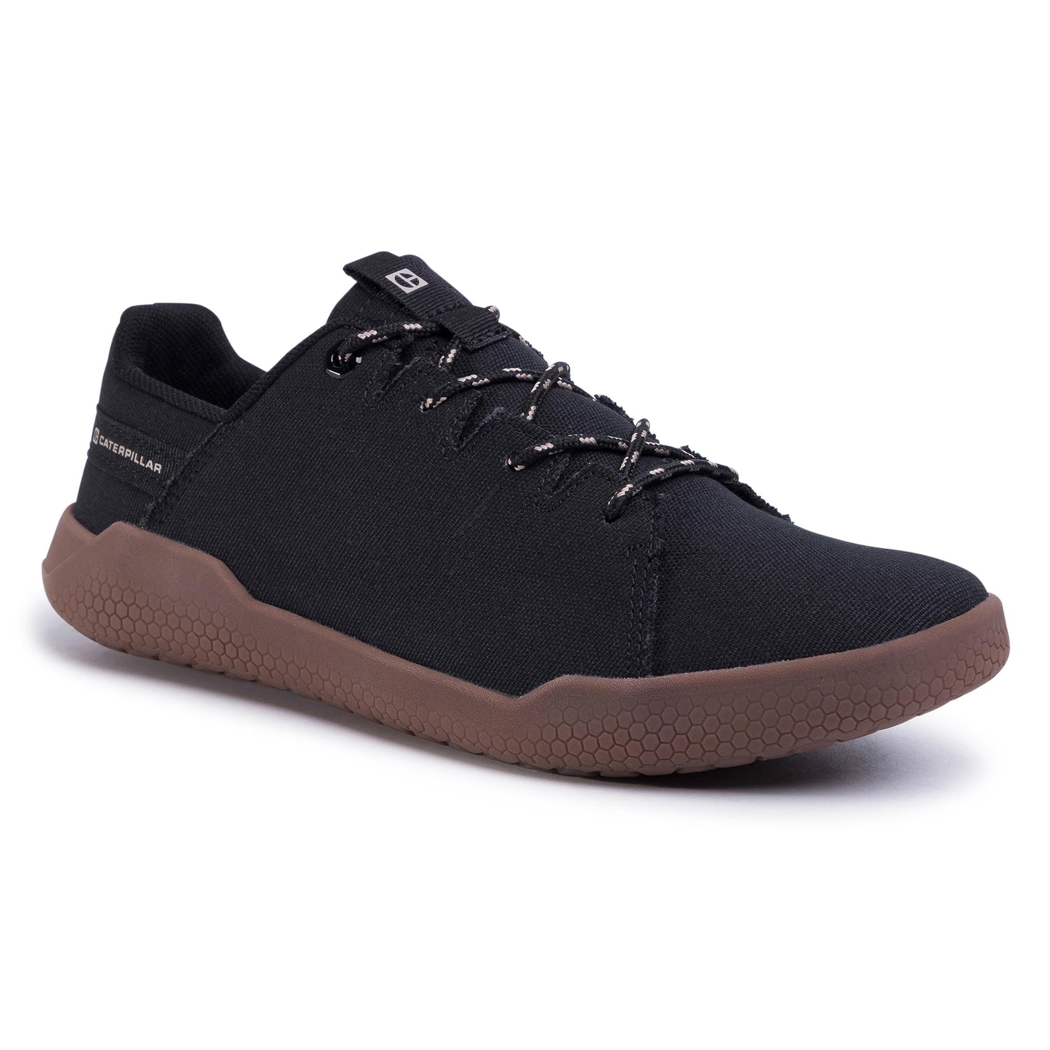 Sneakers CATERPILLAR - Hex X-Lace Canvas P724233 Black