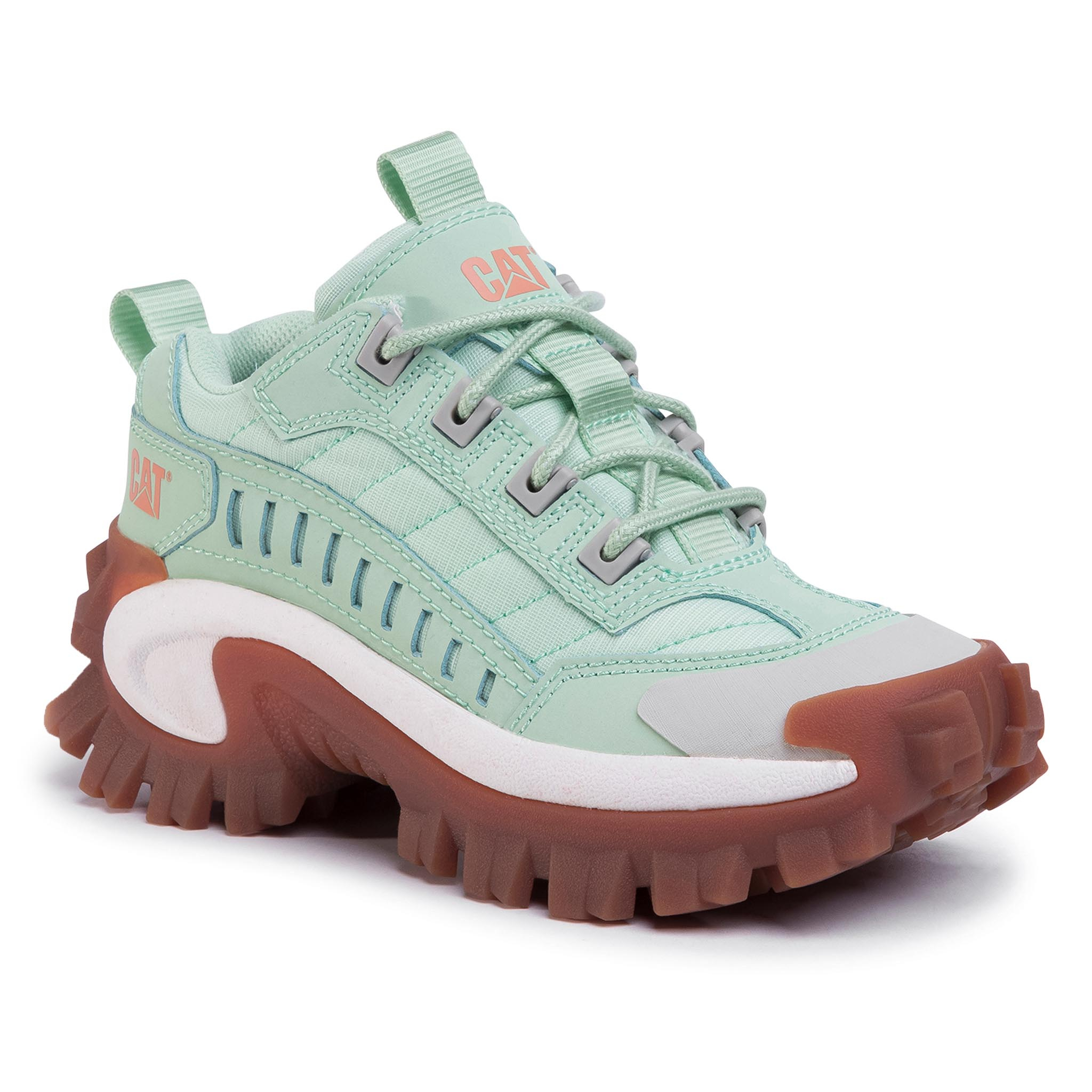 Sneakers CATERPILLAR - Intruder P724498 Pastel Green