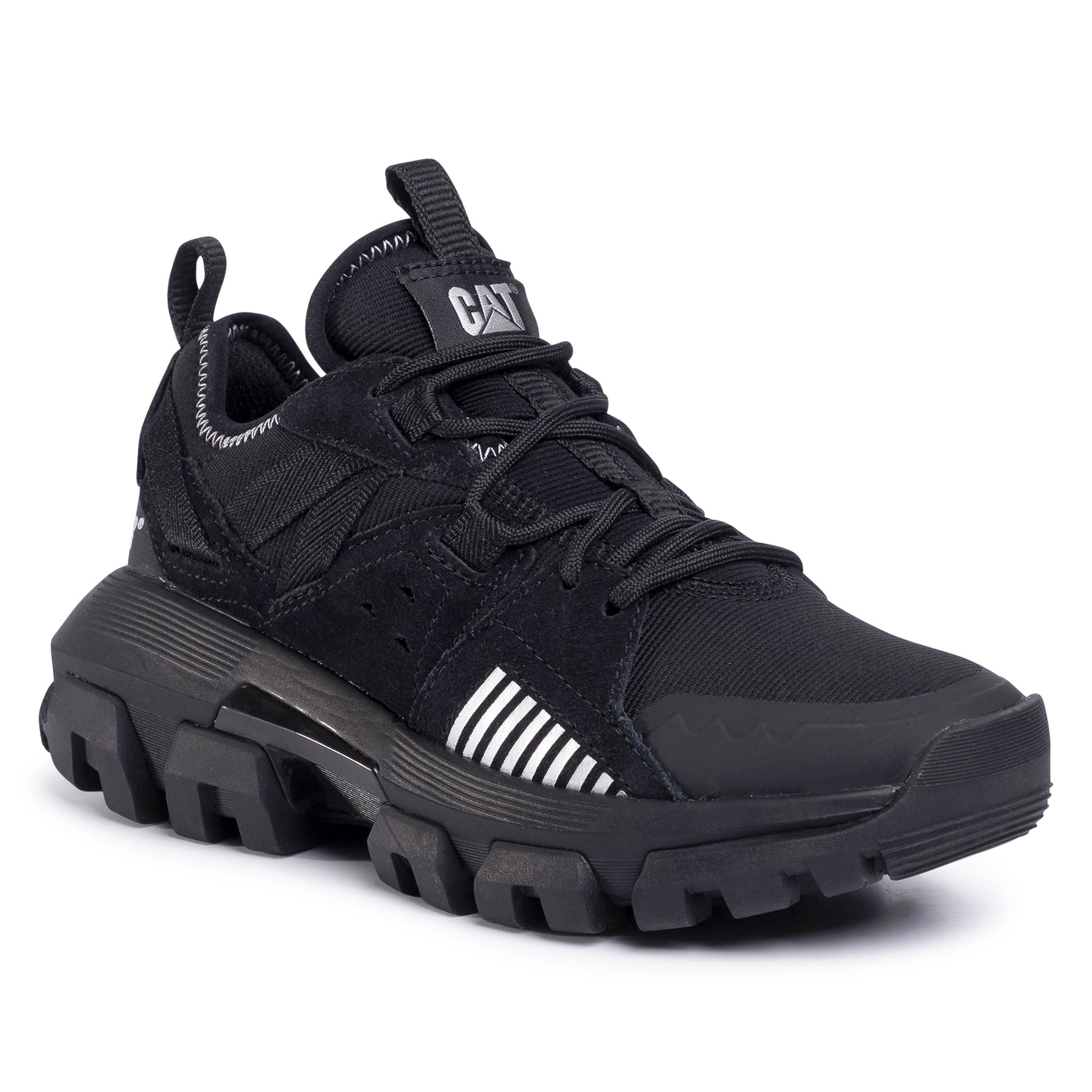 Sneakers CATERPILLAR - Raider Sport P724506 Black