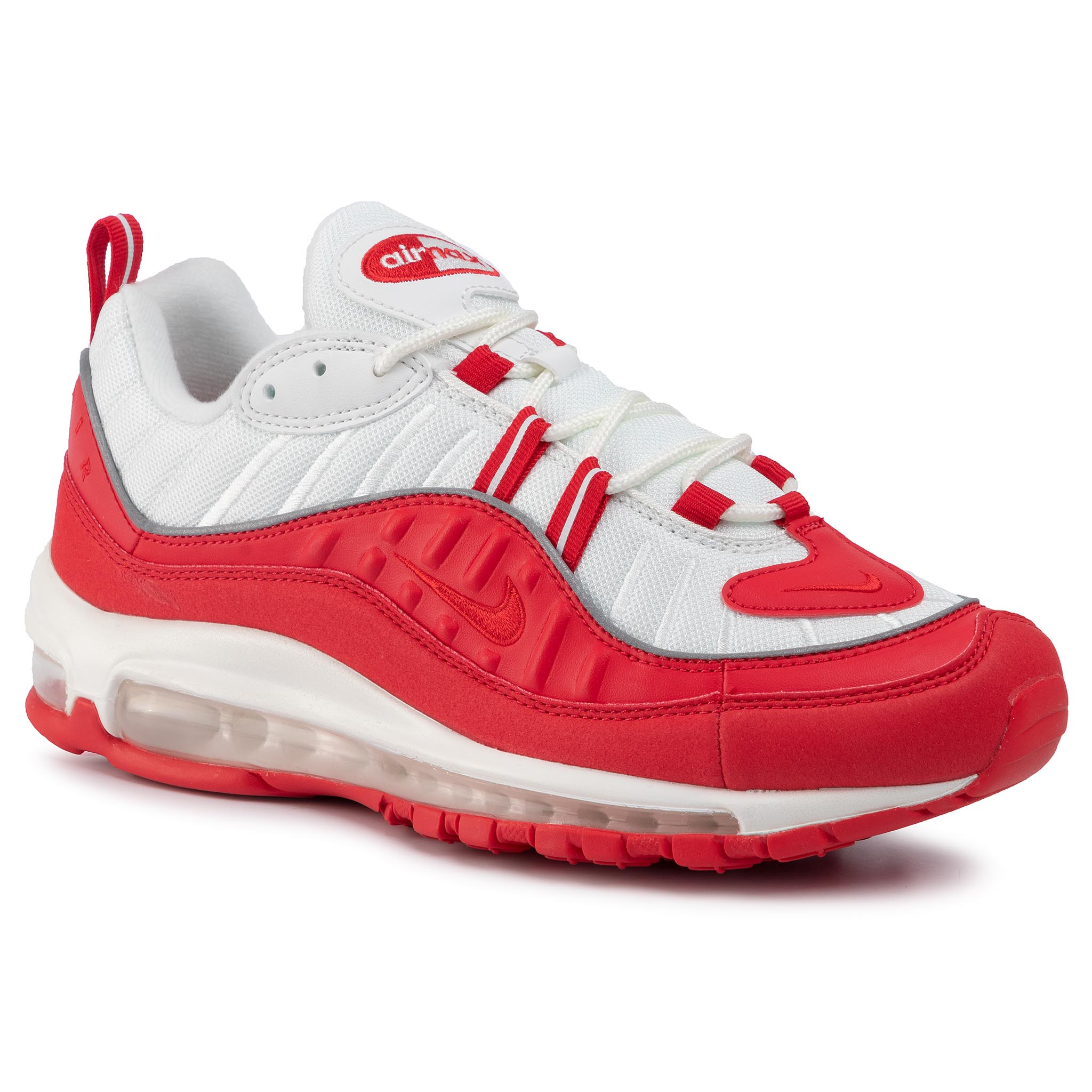 Pantofi NIKE - Air Max 98 640744 602 University Red/University Red