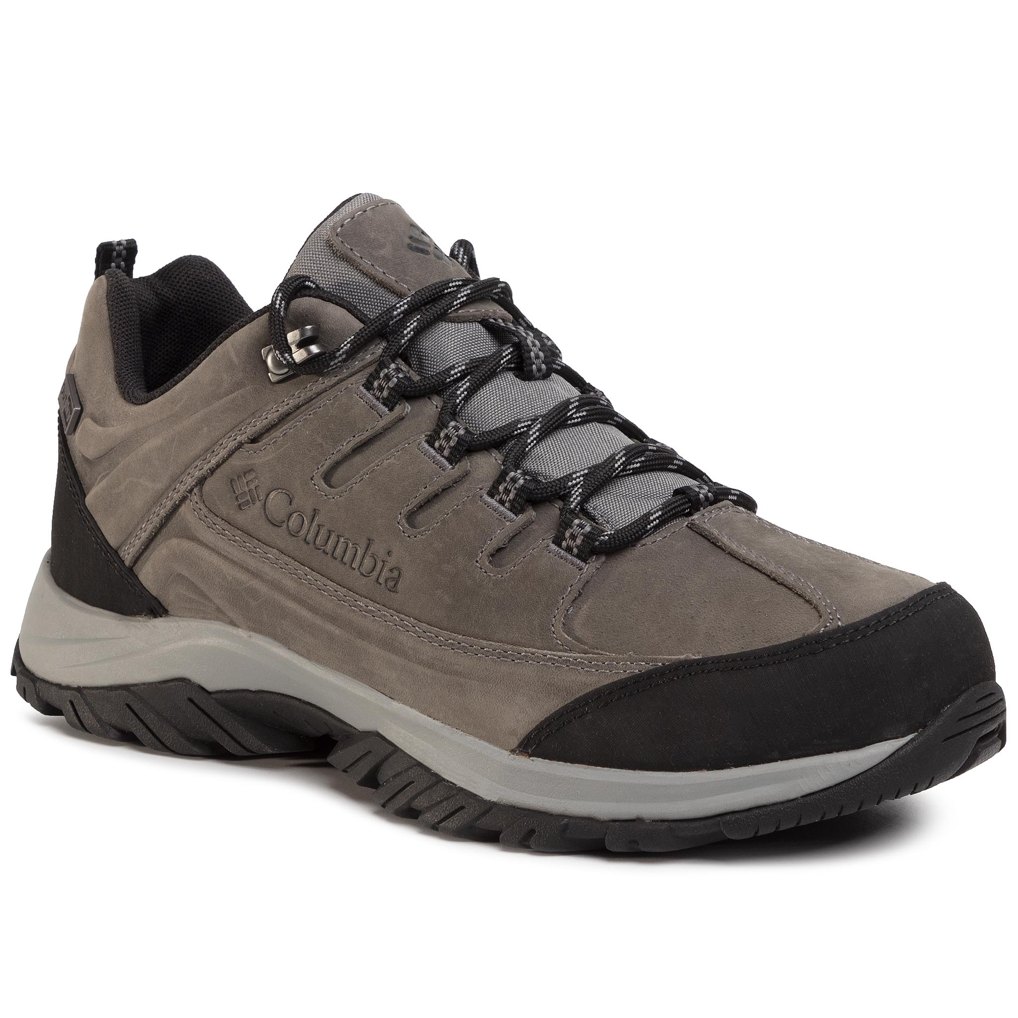 Trekkings Columbia - Terrebonne Ii Outdry Bm5519 Grey Steel 033 imagine epantofi.ro 2021