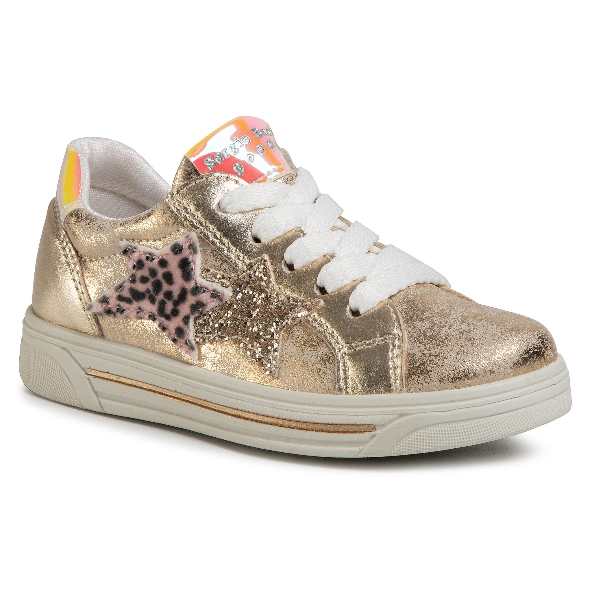 Sneakers SERGIO BARDI YOUNG - SBY-02-03-000026 611