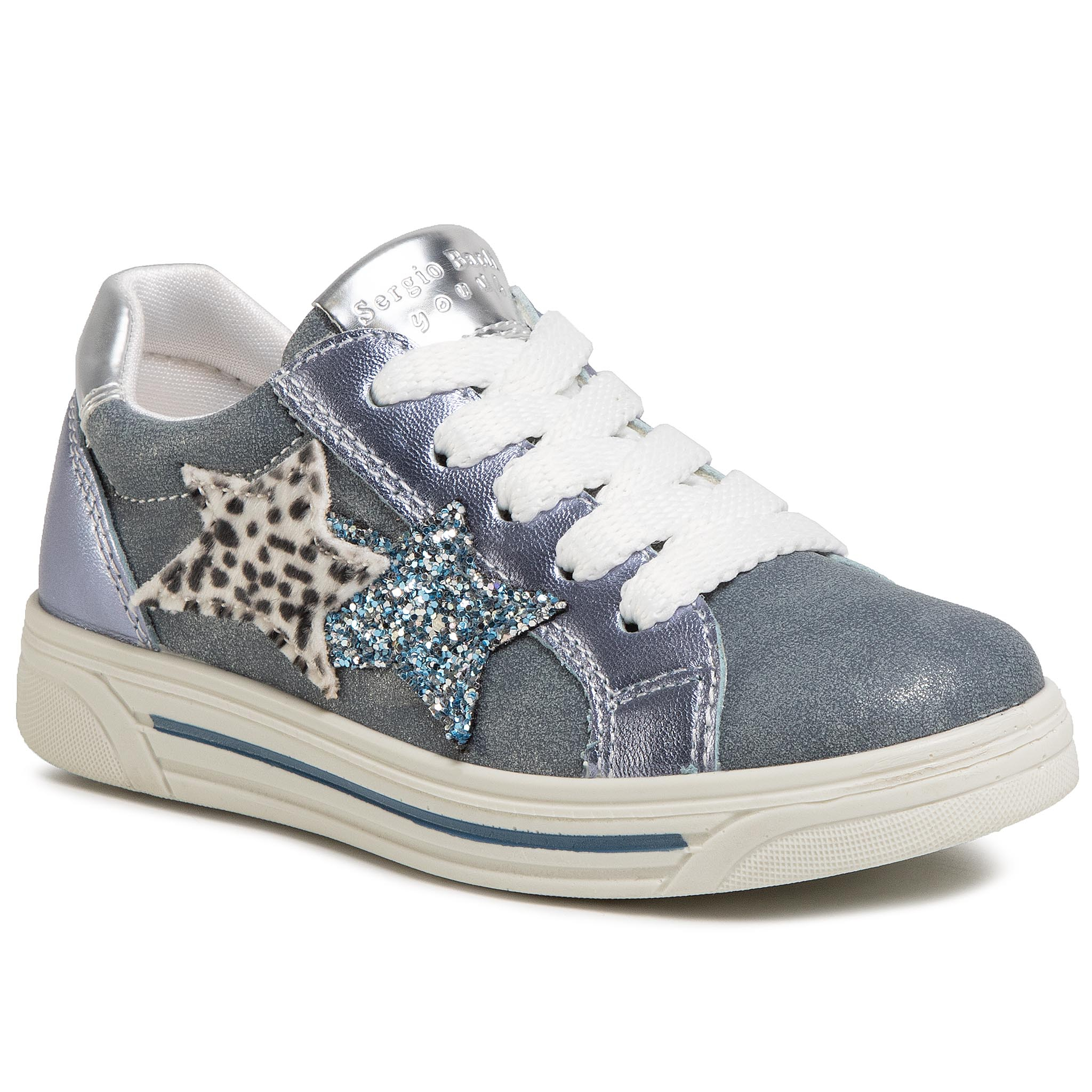 Sneakers SERGIO BARDI YOUNG - SBY-02-03-000026 613
