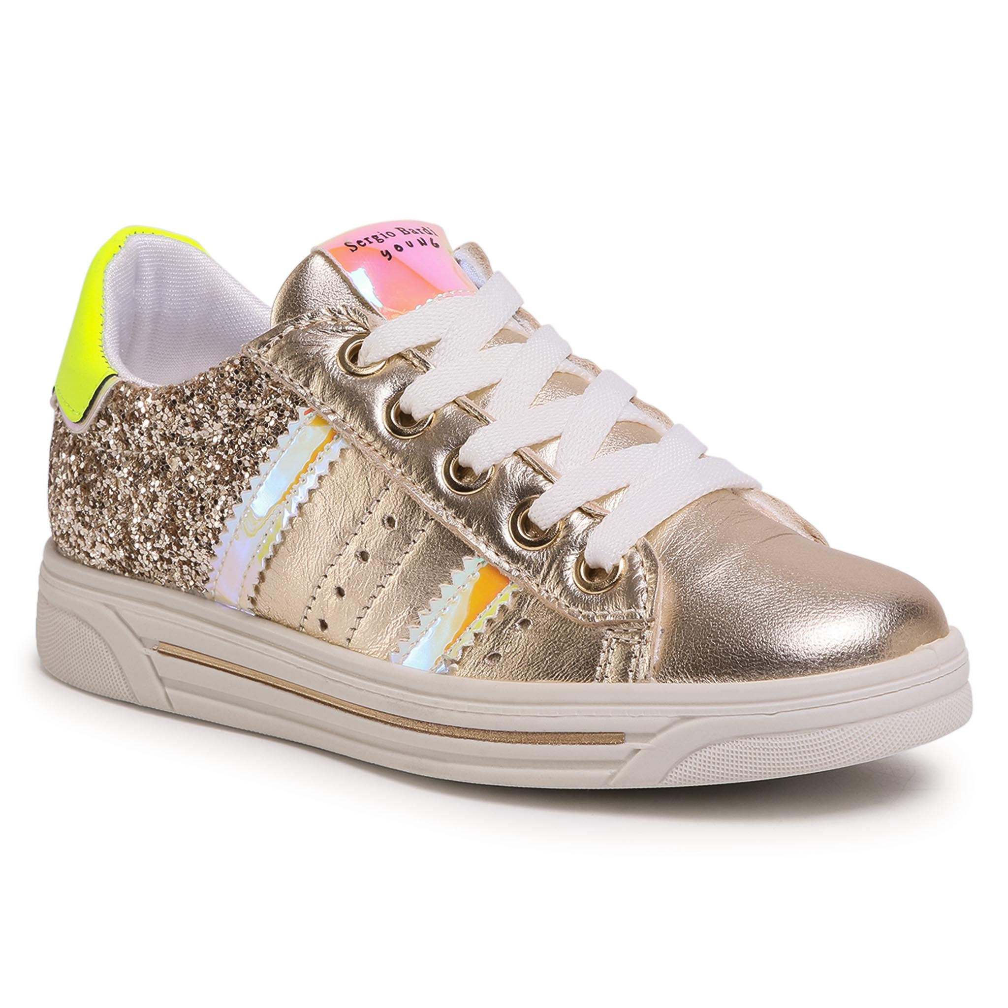 Sneakers SERGIO BARDI YOUNG - SBY-02-03-000027 611