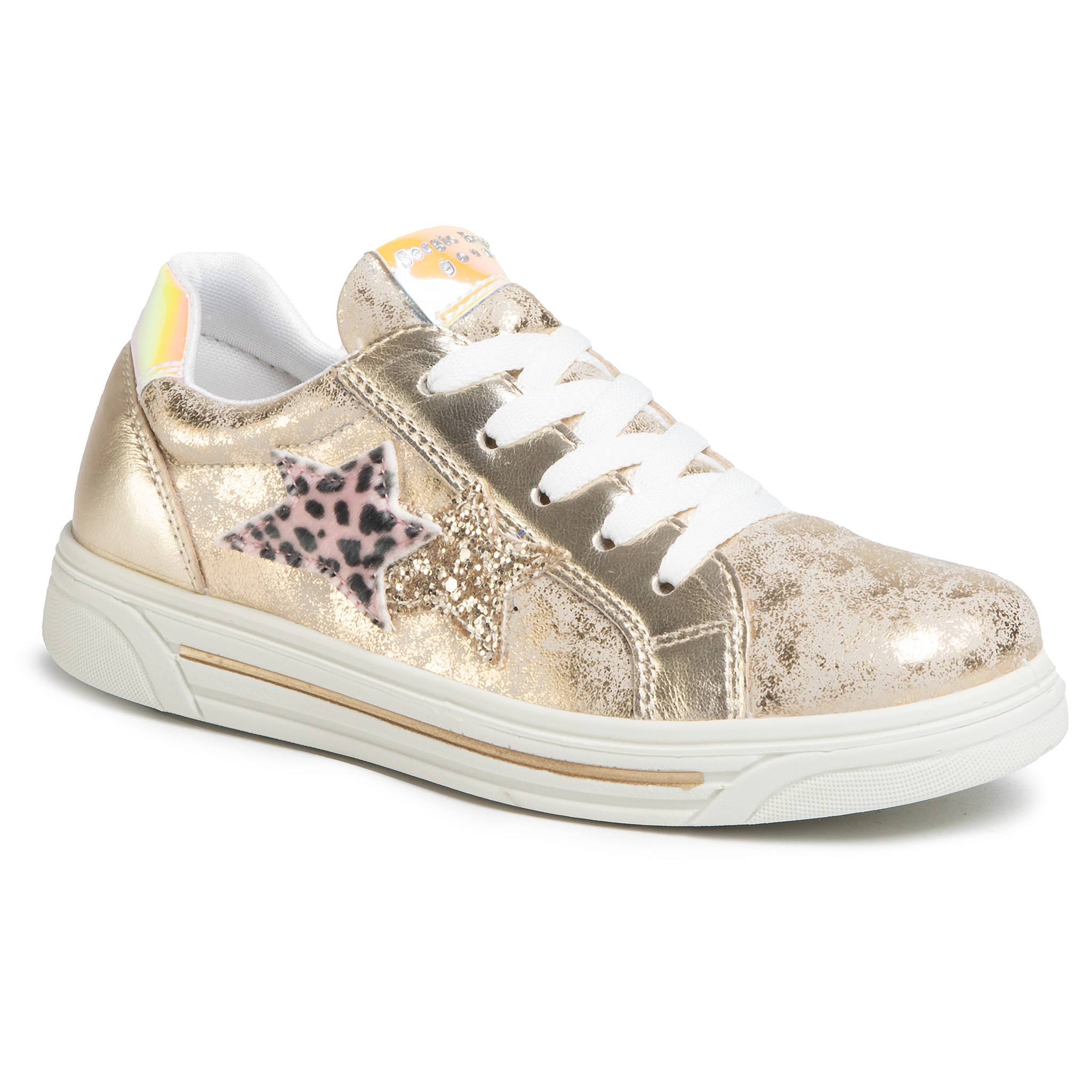 Sneakers SERGIO BARDI YOUNG - SBY-02-03-000039 611