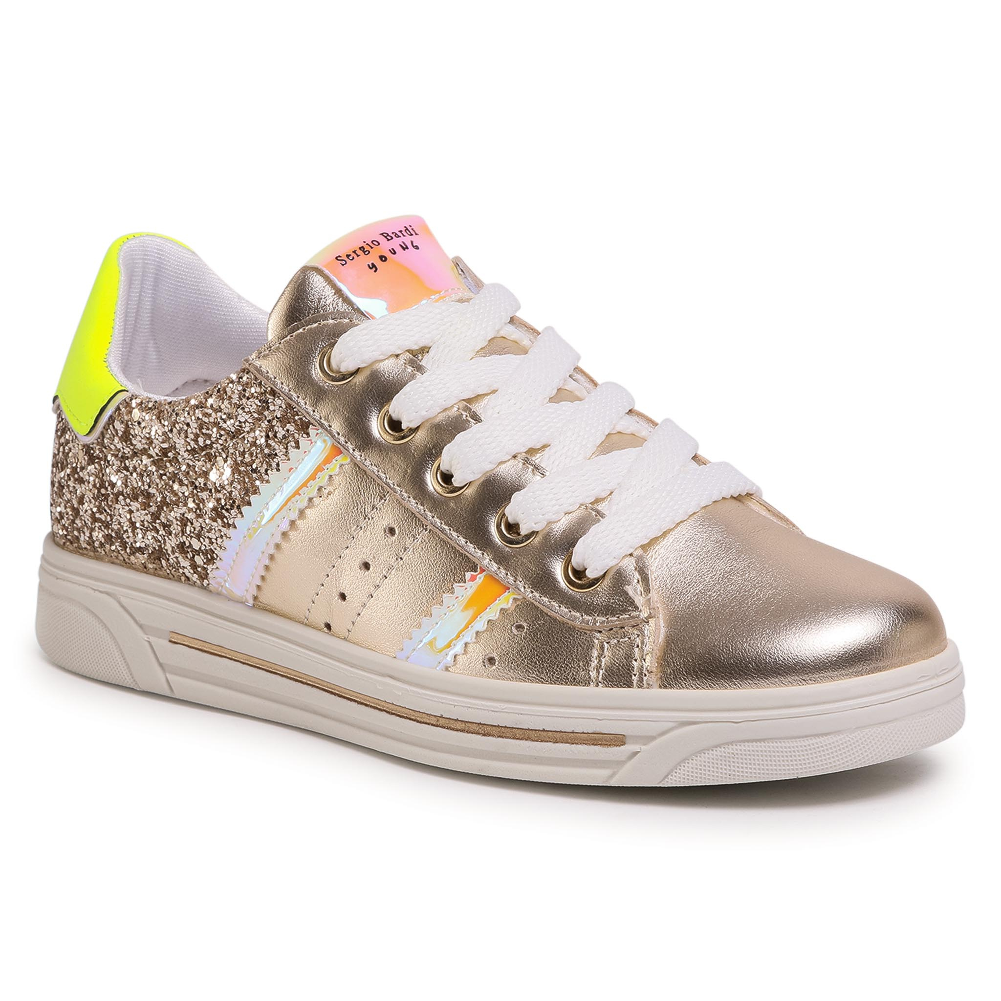 Sneakers SERGIO BARDI YOUNG - SBY-02-03-000040 611