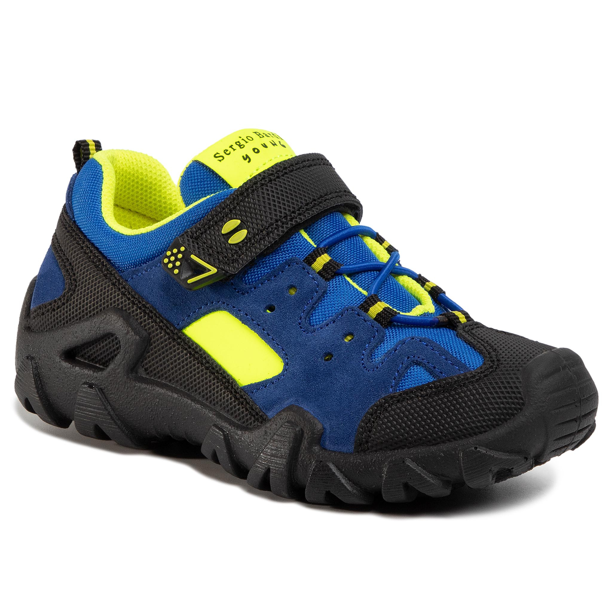 Sneakers SERGIO BARDI YOUNG - SBY-02-03-000049 619