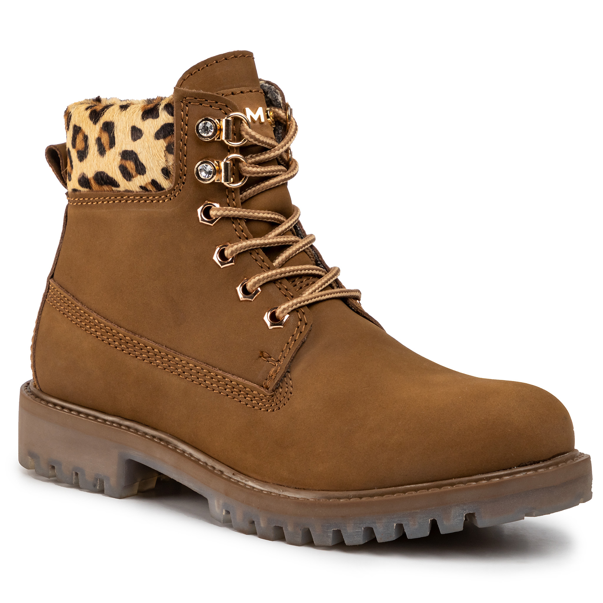 Trappers MEXX - Denise MXJM0001W Brown 2000