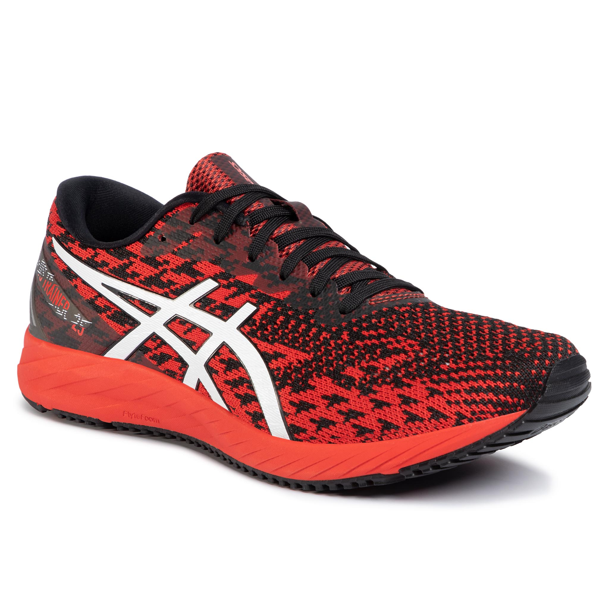 Pantofi ASICS - Gel-Ds Trainer 25 1011A675 Fiery Red/White 600